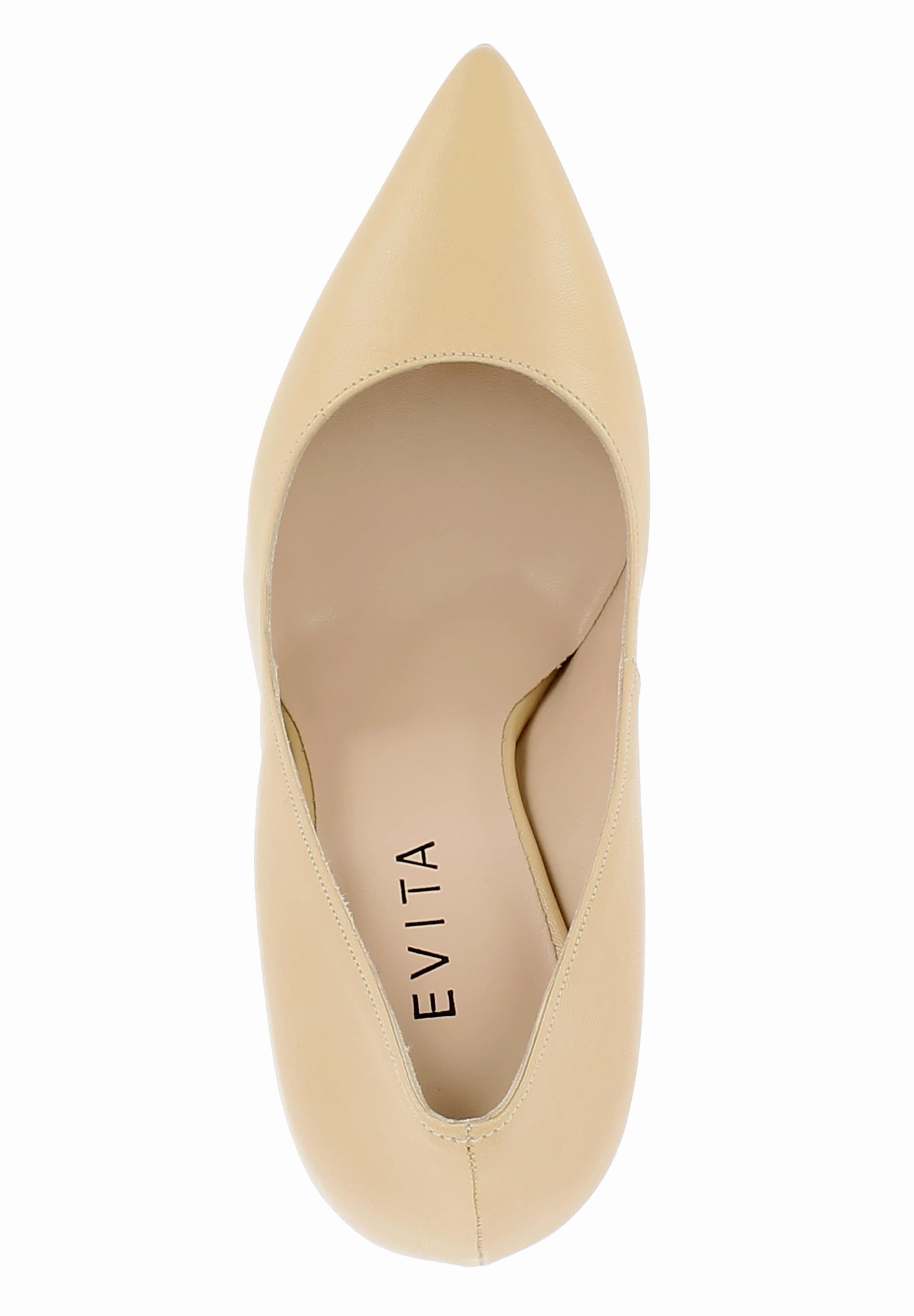'alina' En En En Evita Escarpins Or Evita 'alina' 'alina' Escarpins Or Evita Escarpins YE2WHIeD9b