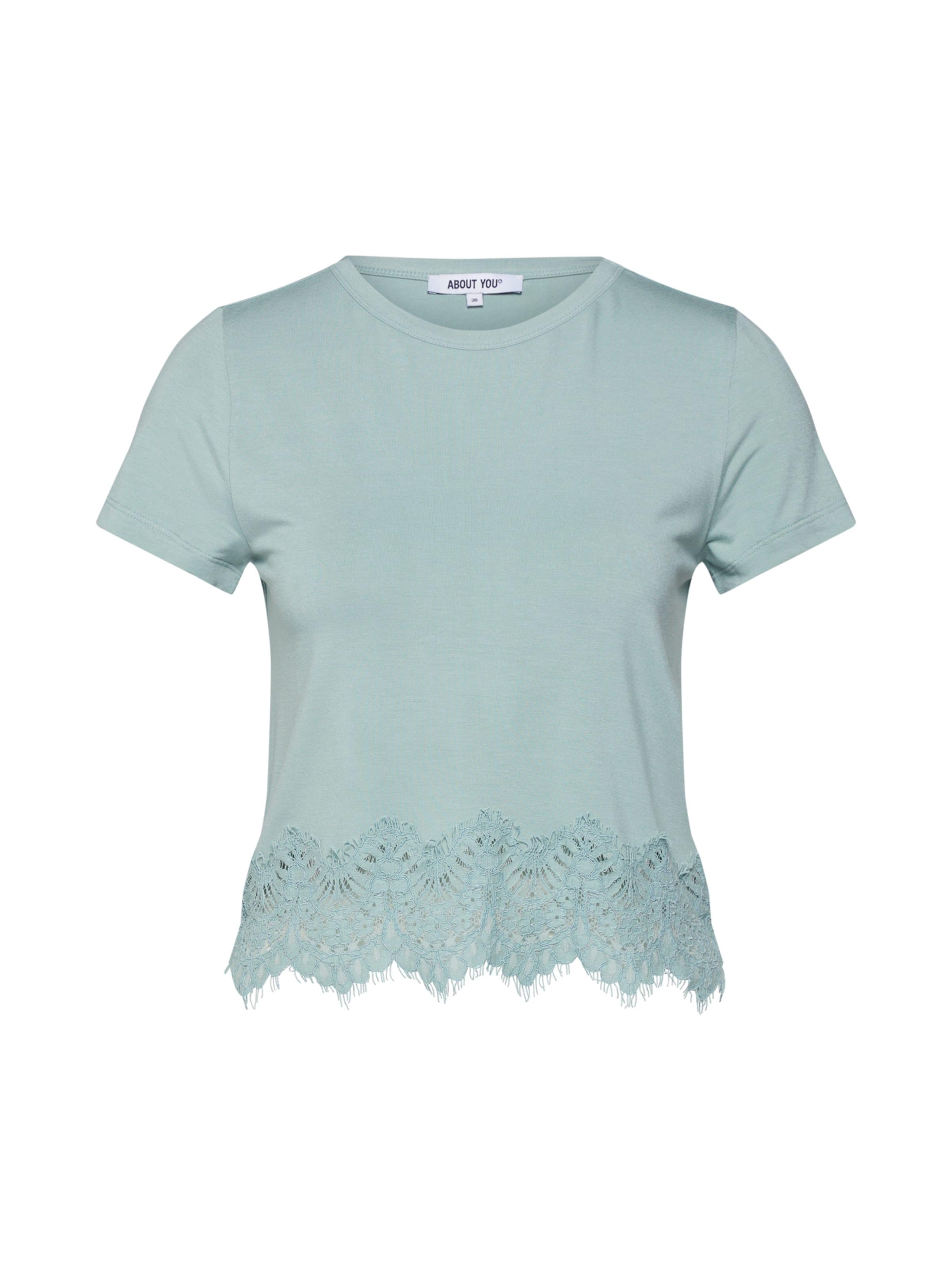 Noir shirt T About You 'else' En lKJ3TcuF1