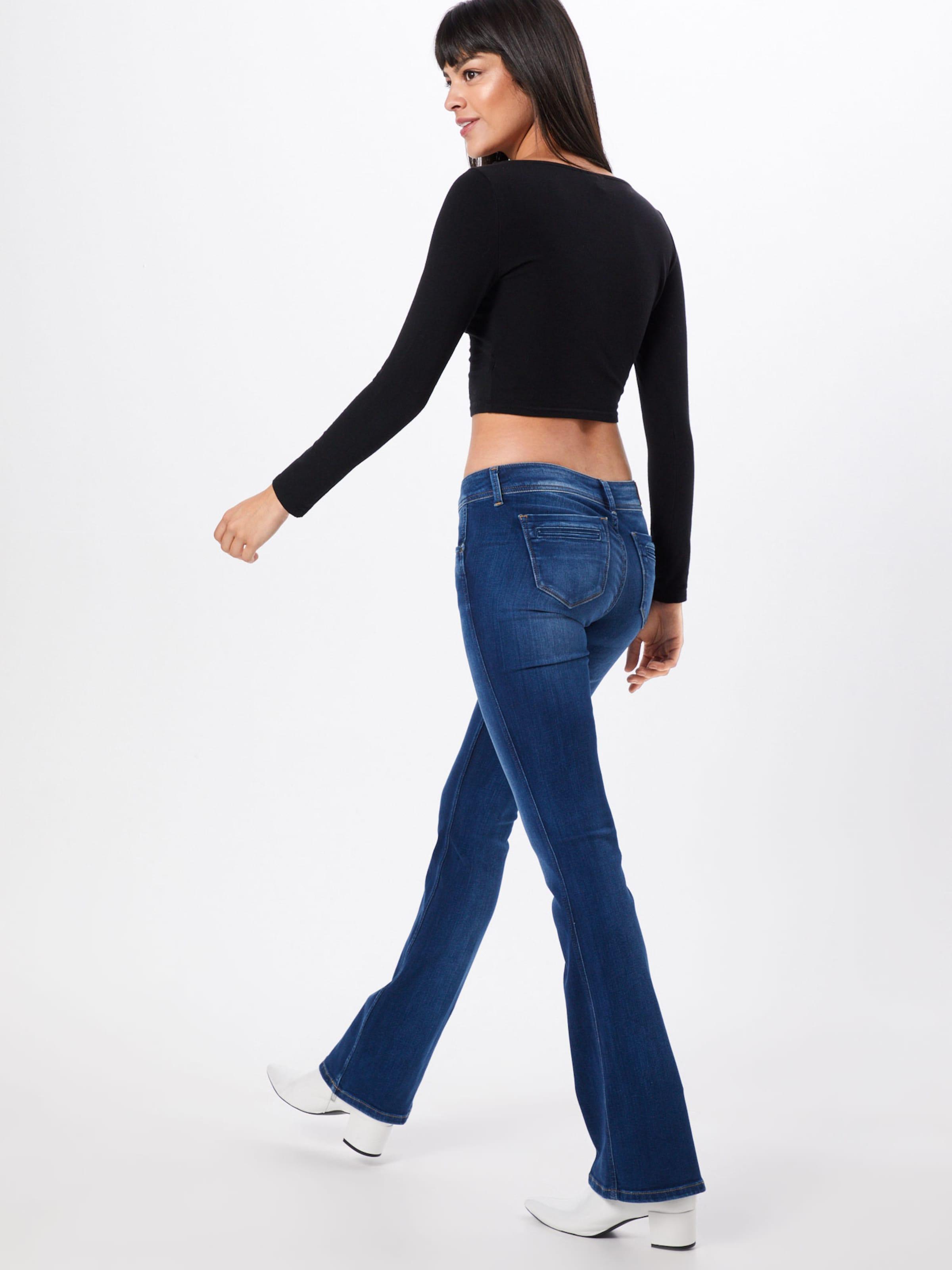 Bleu Denim Jeans Jean 'pimlico' Pepe En UjqLzpSMGV