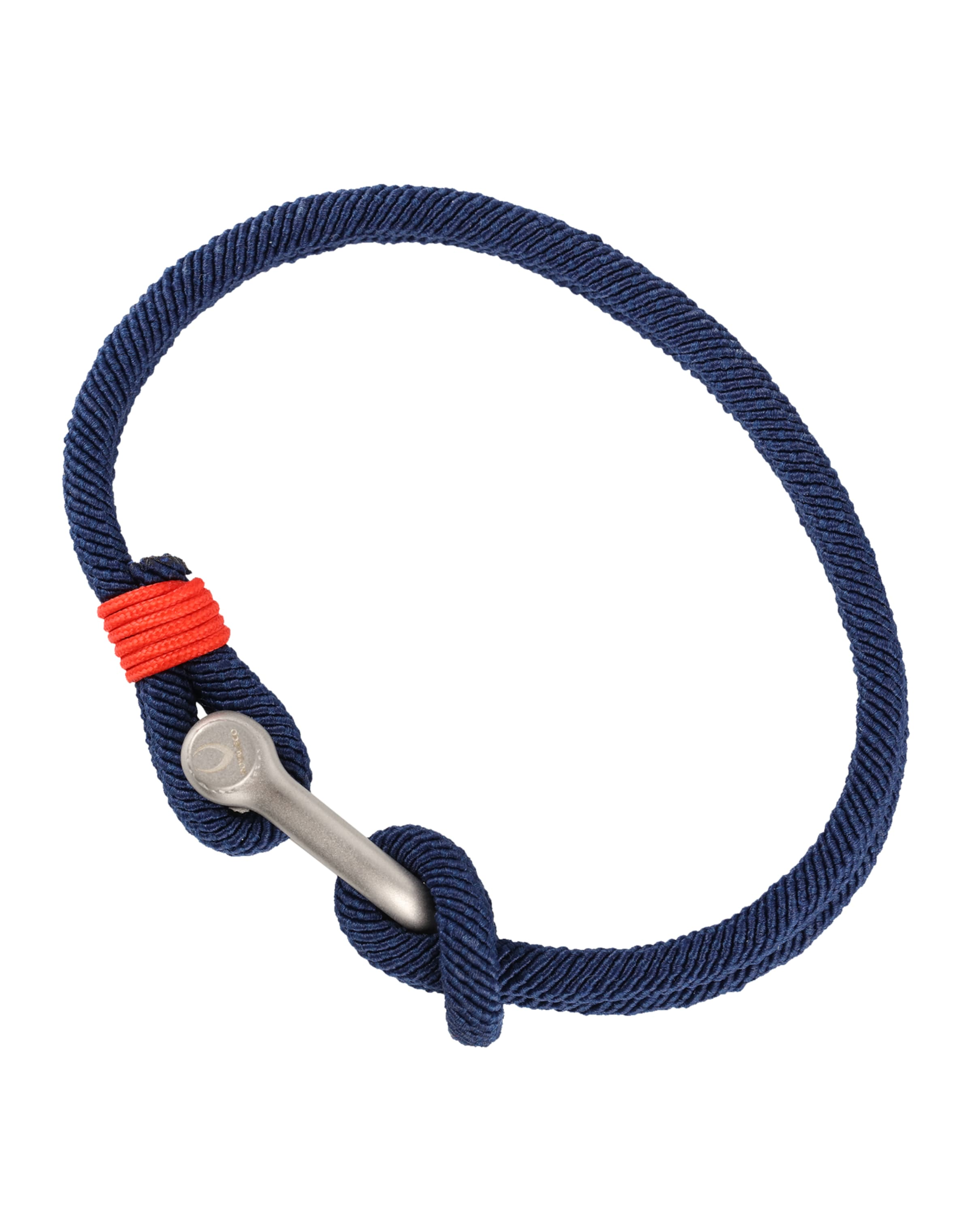 'clasp' Grijs ego In Royal Armband E9IWHD2