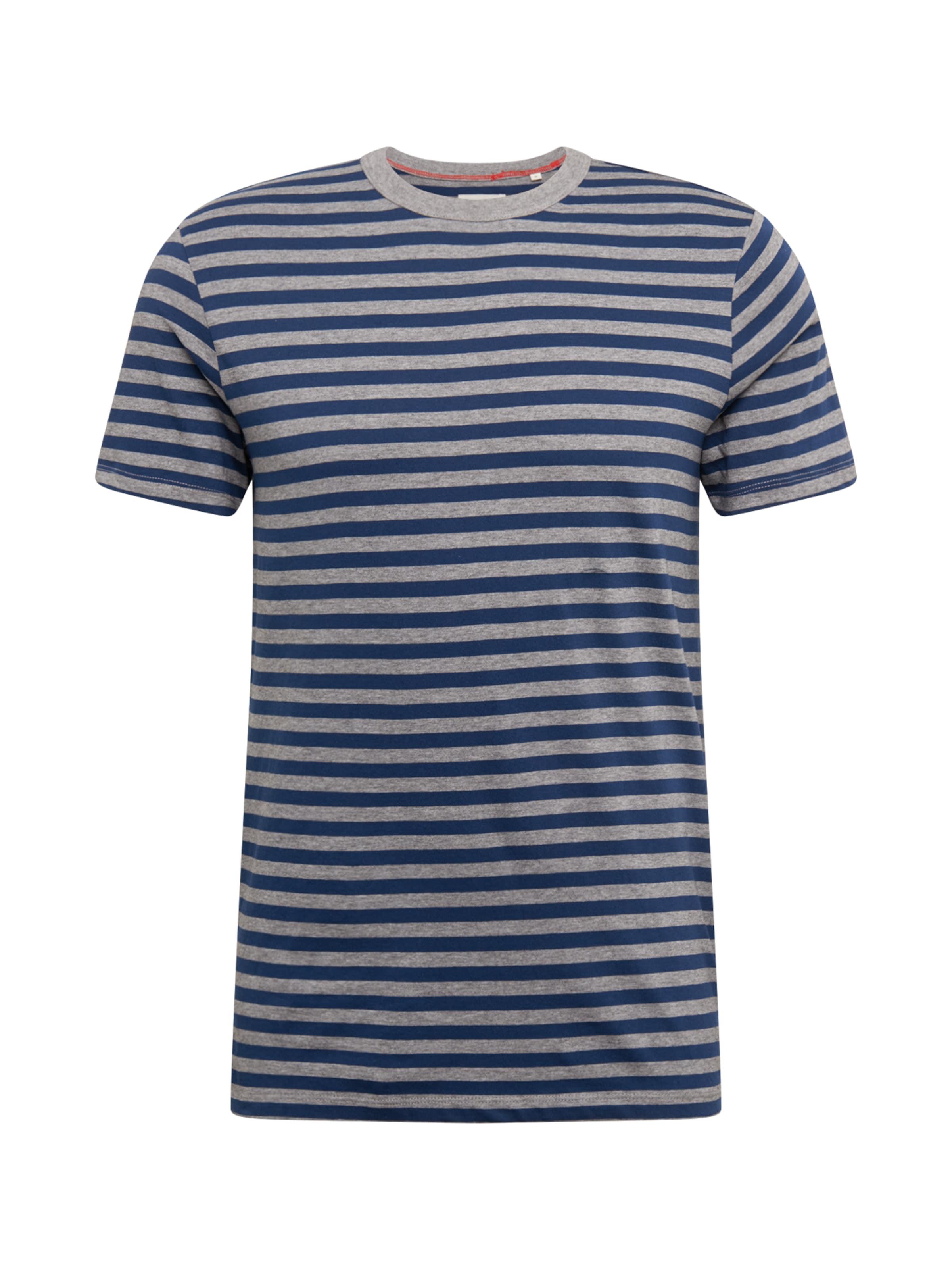 T O'polo shirt Marc En BleuGris 4j5Rc3LAqS