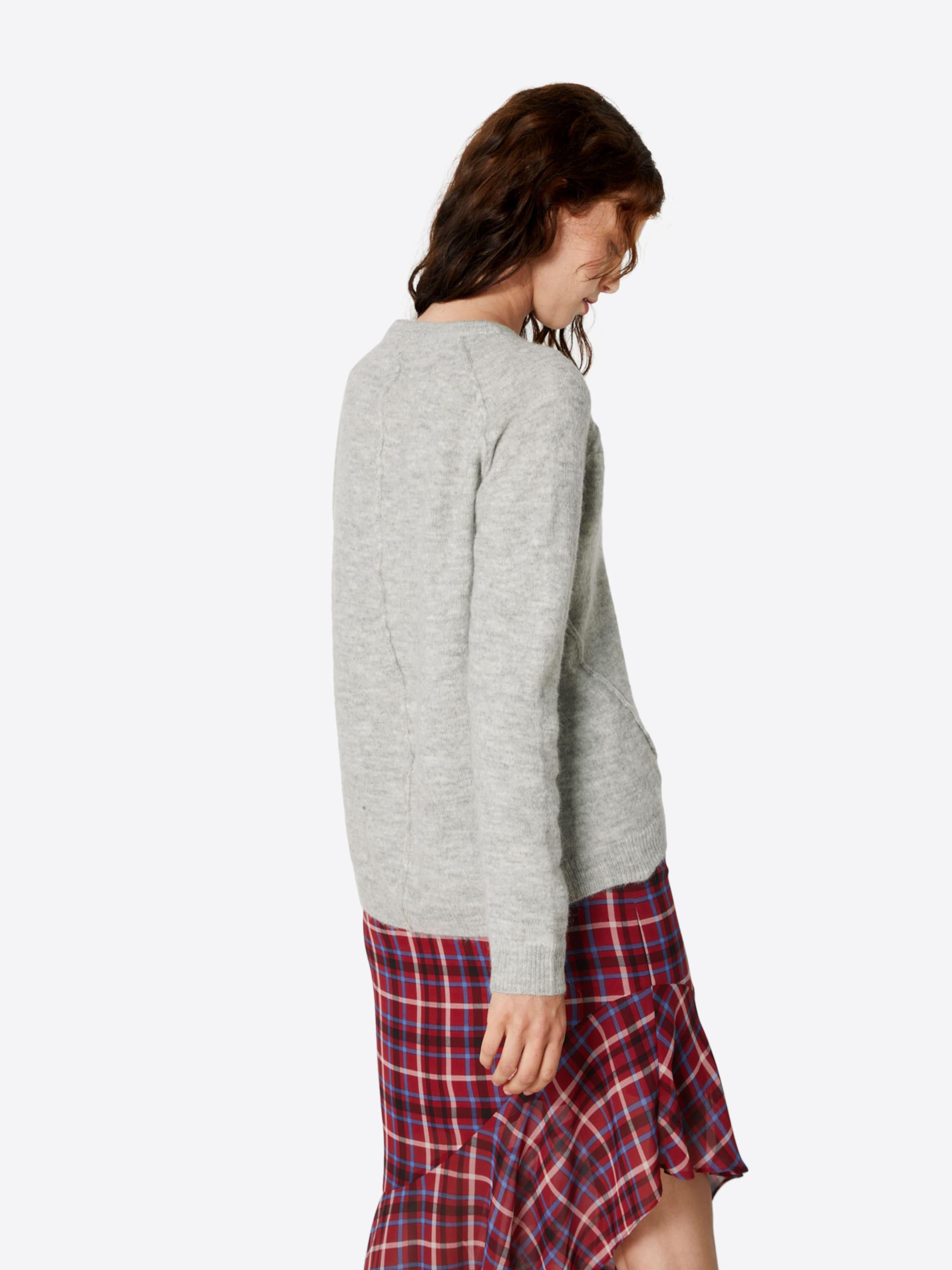 Minimum In Pullover Minimum Minimum Pullover 'kita' Graumeliert Graumeliert In 'kita' Pullover Ym76bgIvfy