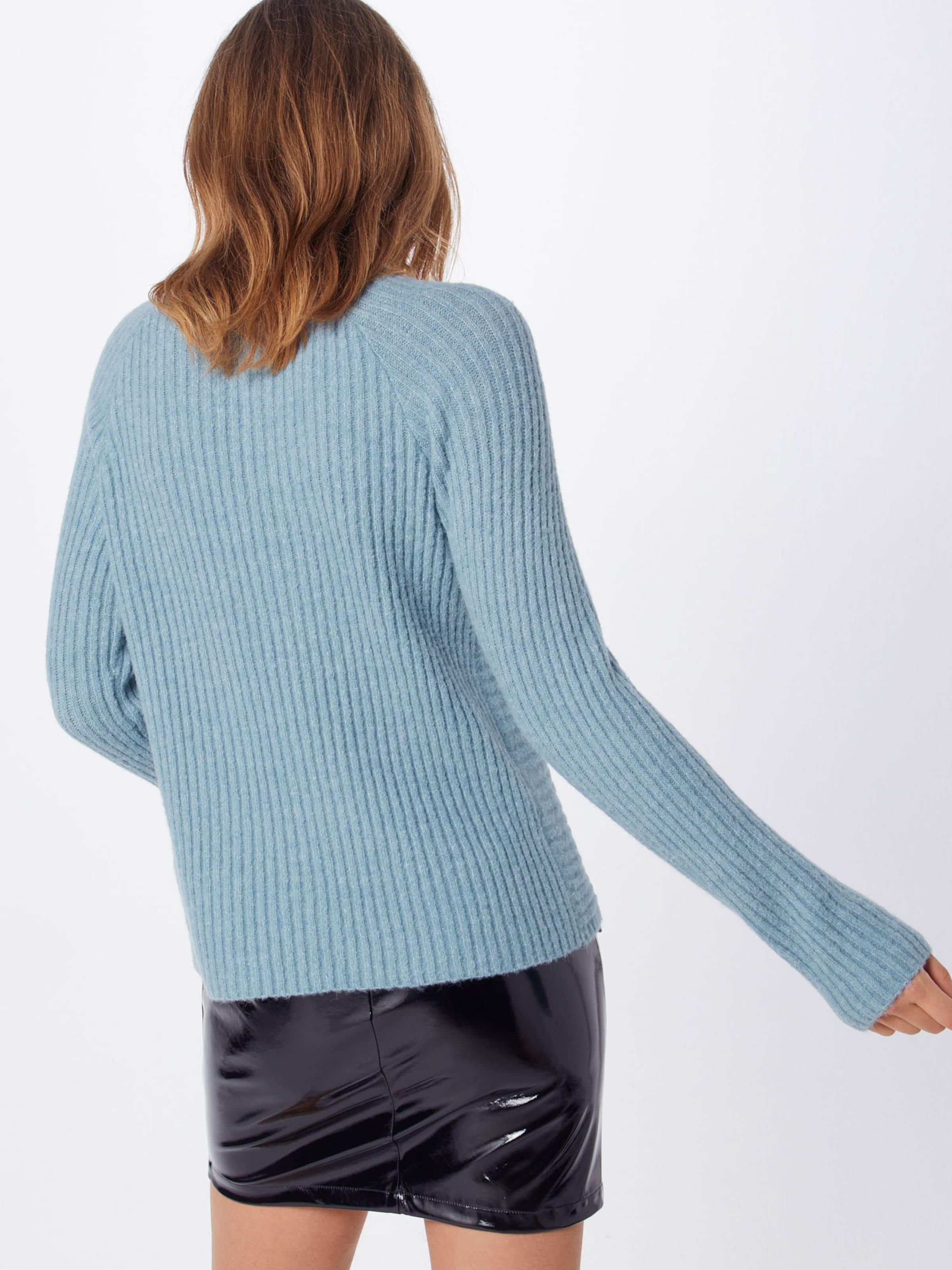 Pullover Pullover In 'objnonsia' Object Object Hellblau 'objnonsia' 7yfgY6b