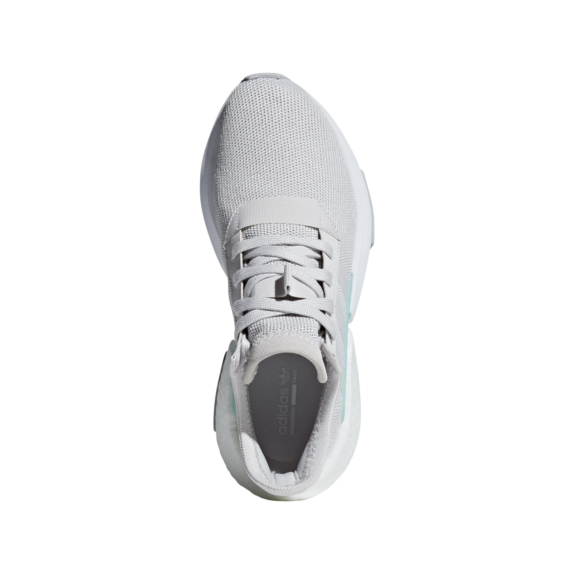 Adidas Originals Baskets Basses 'pod s3 W' 1 En TurquoiseGris Qrhtds