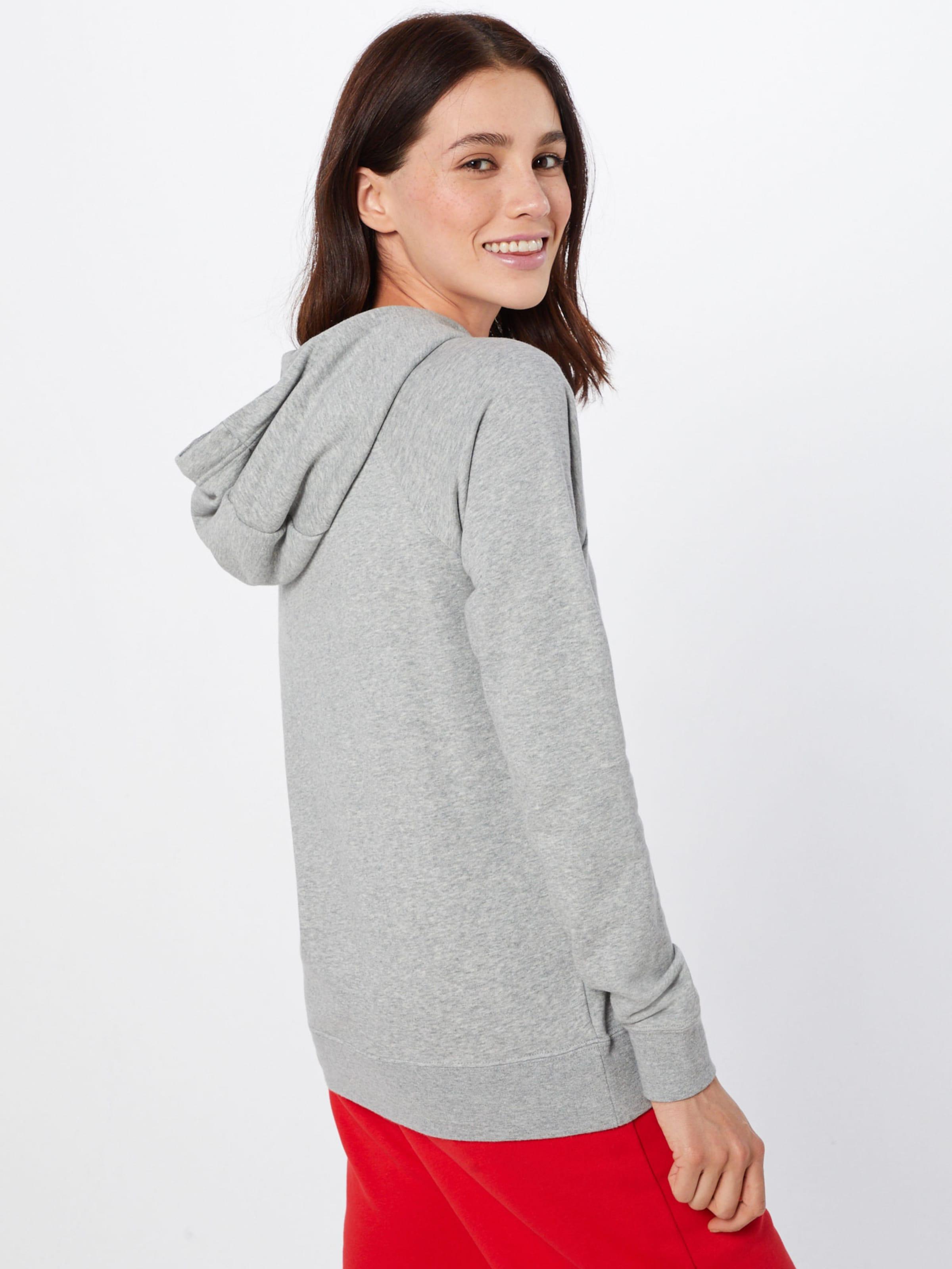 Nike Sportswear En shirt Violet Sweat vmNwn0O8