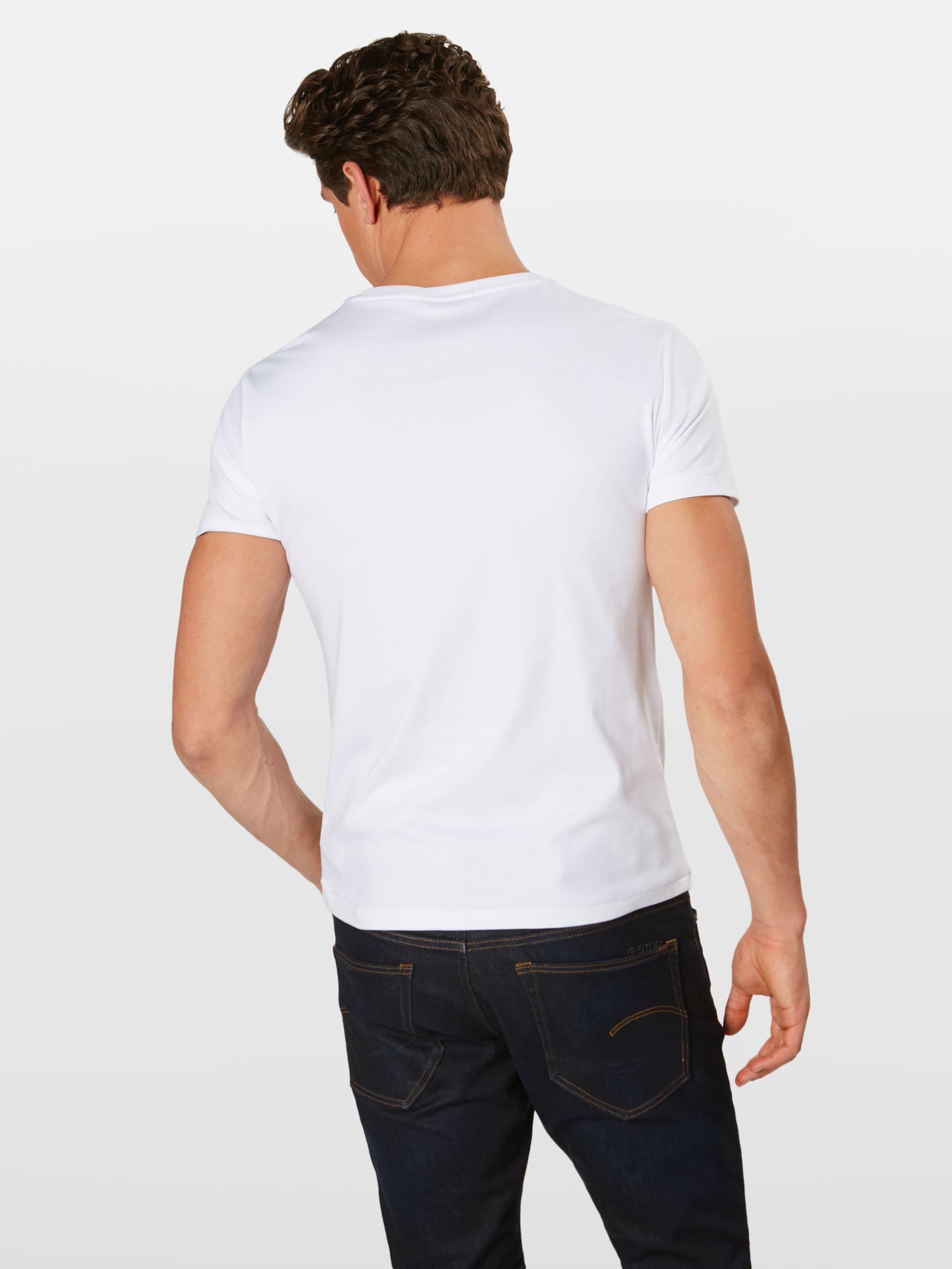 Polo Ralph shirt Lauren En T Noir fyb6Yg7v