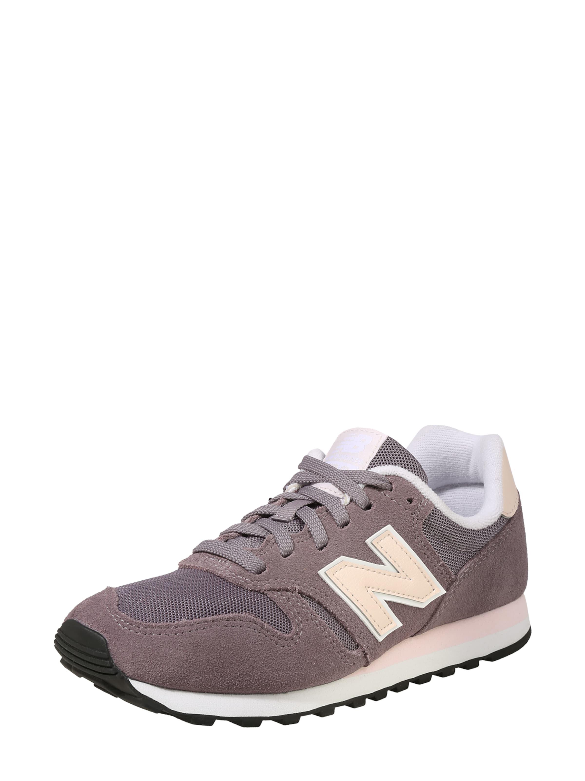 FliederDunkellila Sneaker In New 'wl373' Puder Balance Ajc34RLS5q