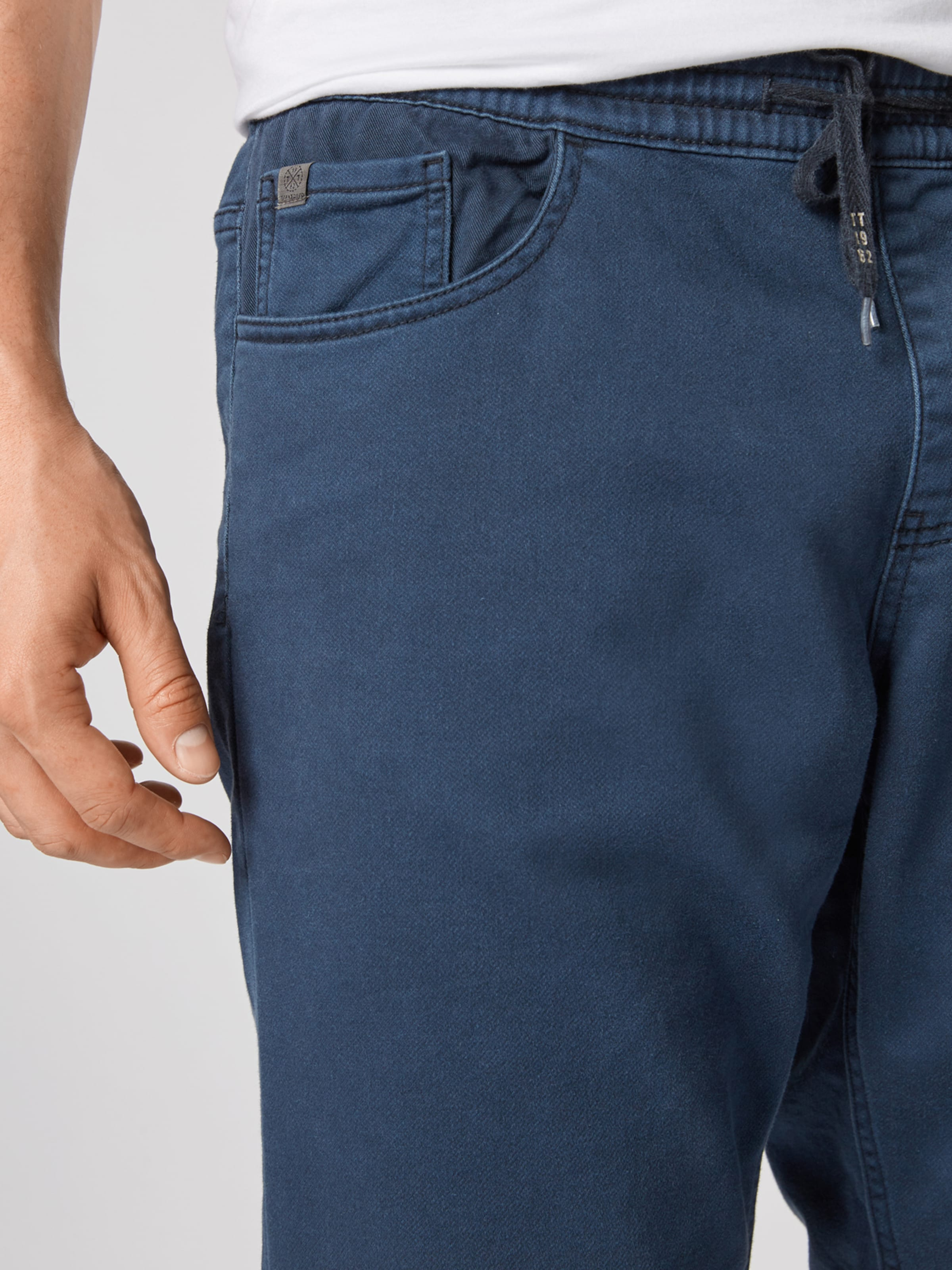 En Tom Pantalon Ivoire Tailor n08wmN