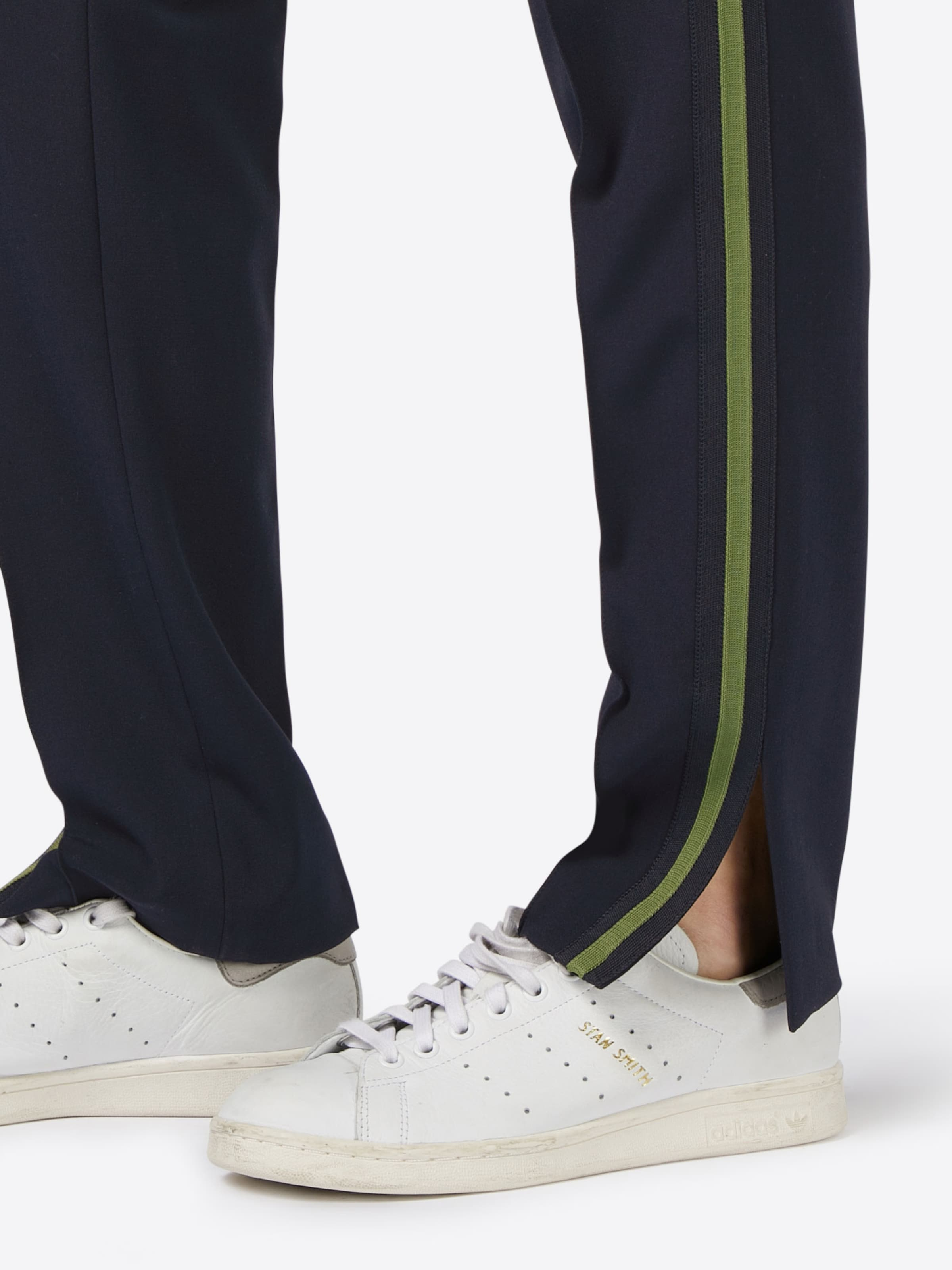 En Pince À Oui Pantalon Bleu FoncéVert QrdCxsth