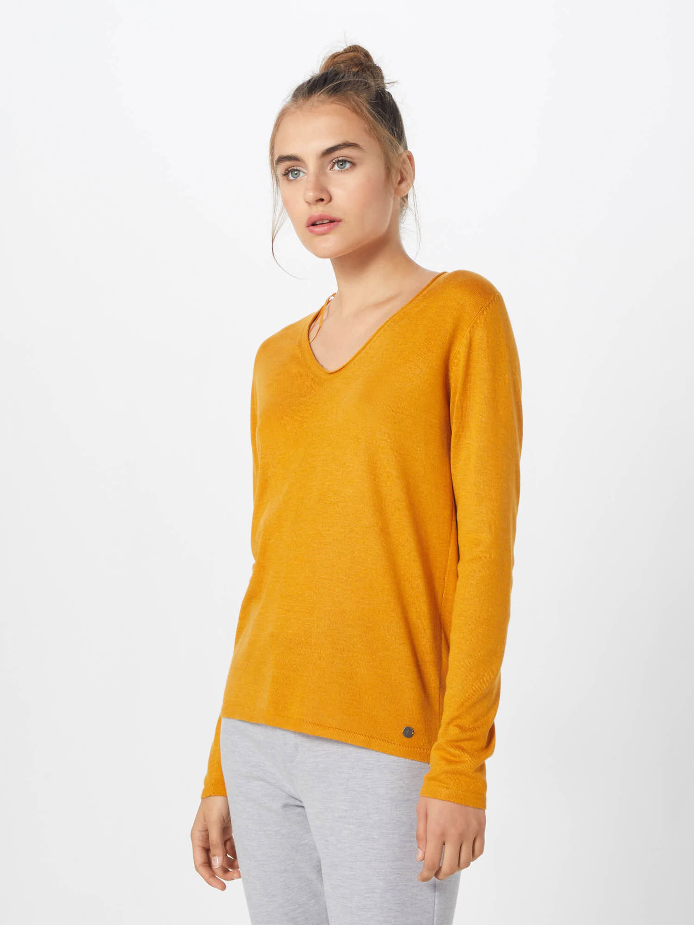 Tailor Goldgelb Tom Pullover In tshQrd