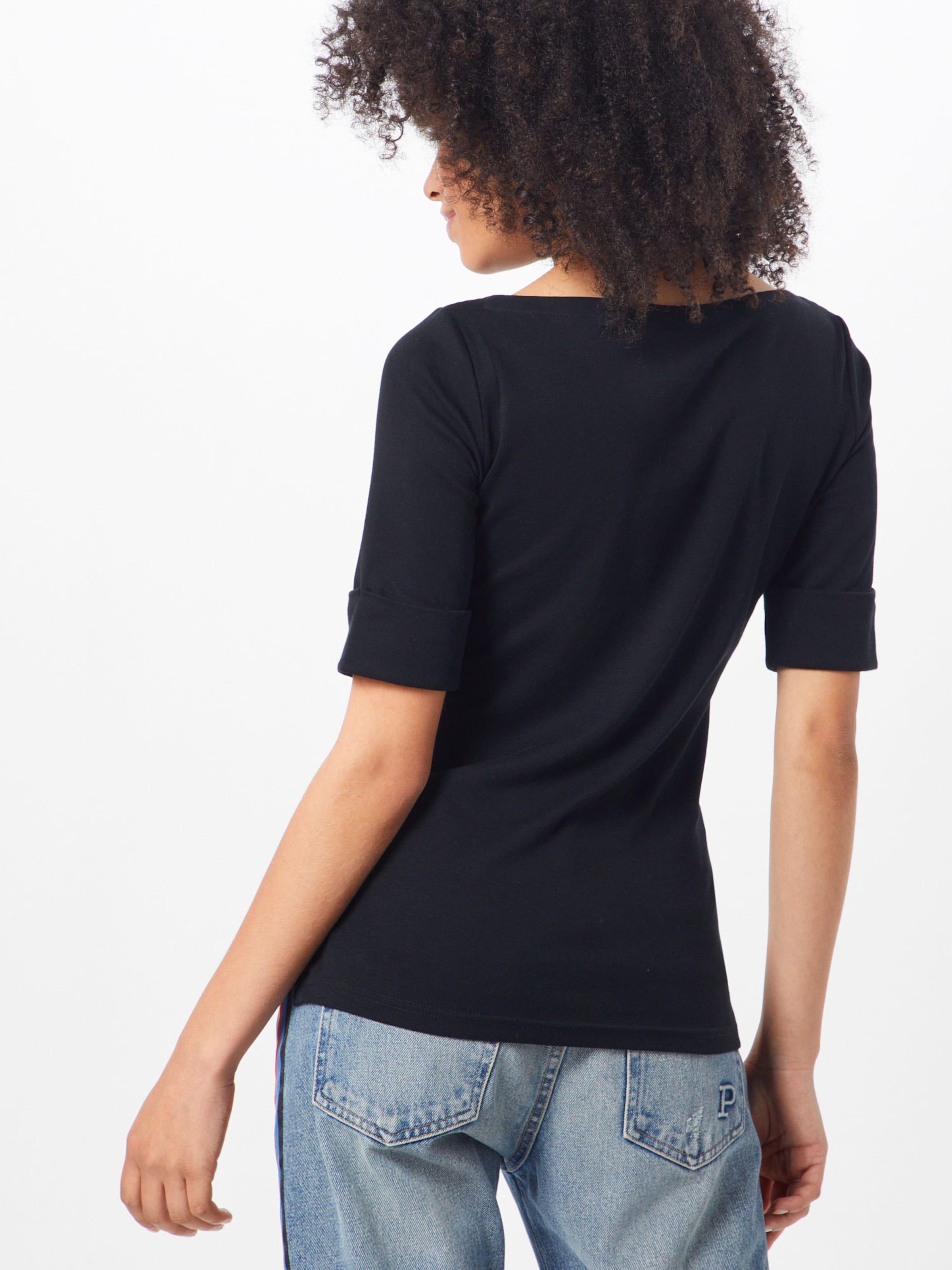 En NoirBlanc T 'judy' Lauren Ralph shirt 8nwPk0XNO