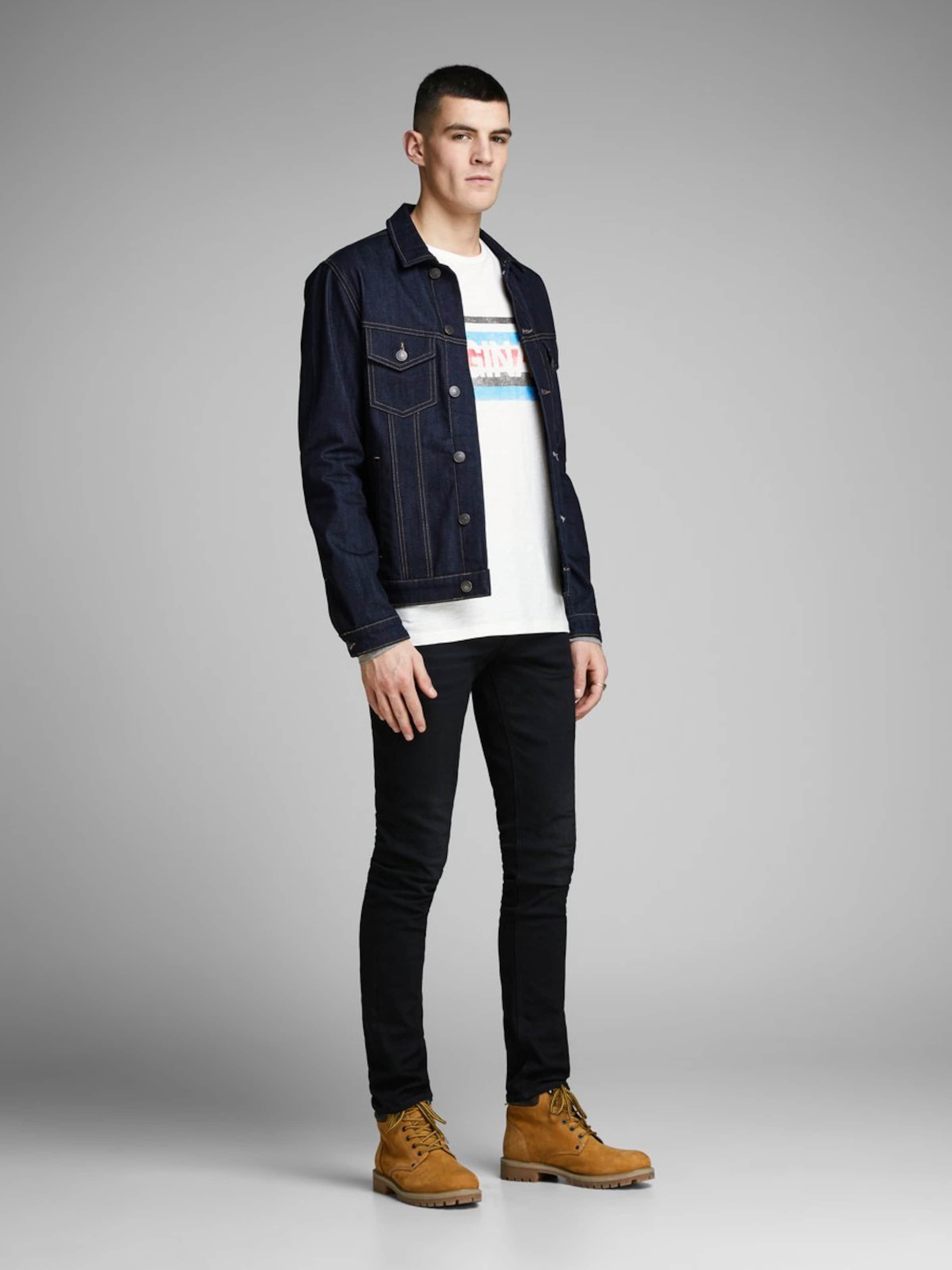 shirt Jackamp; BasalteClair Jones Gris T En wX0nOk8P