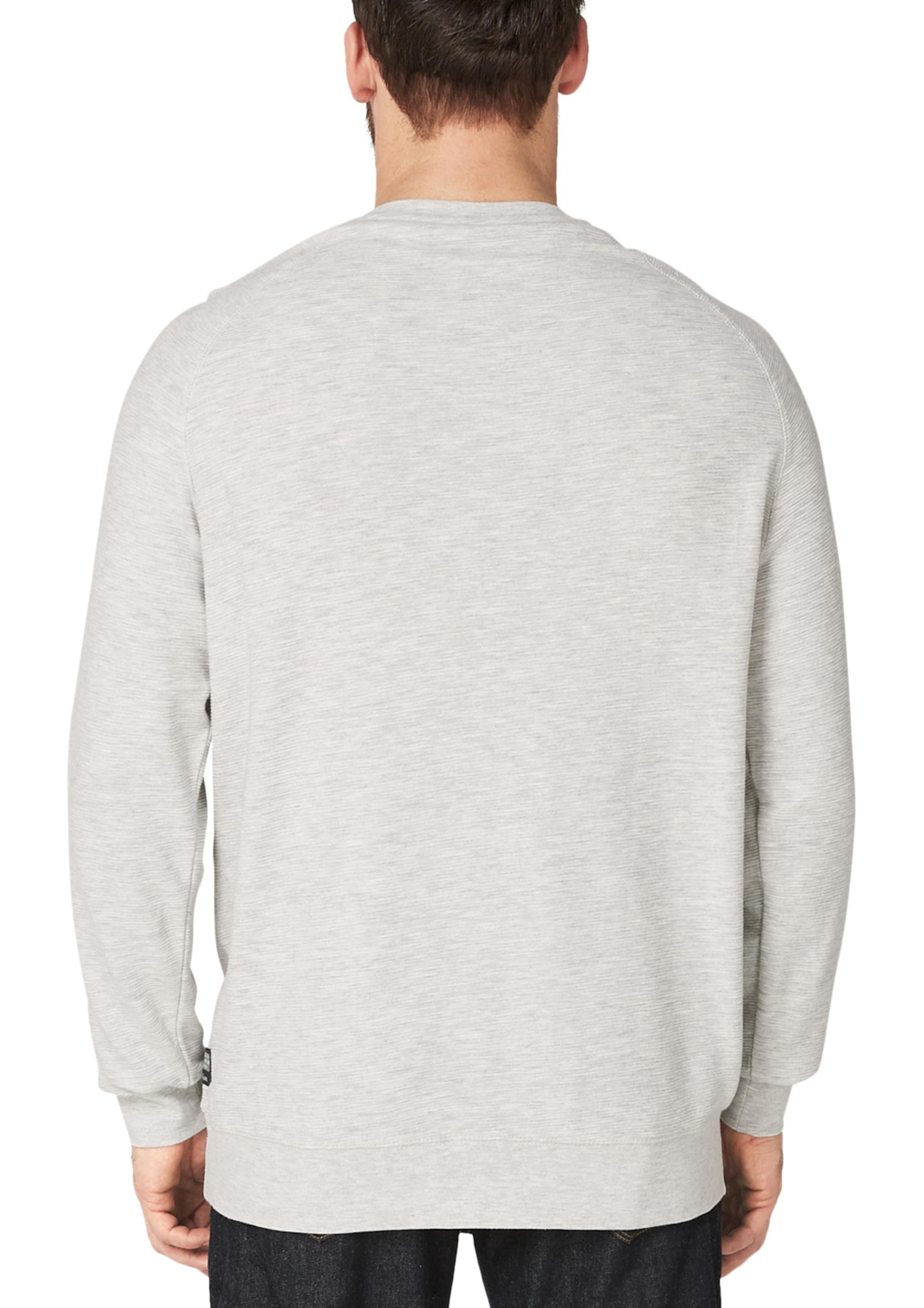 Label Hellgrau In Red Sweatshirt S oliver vgbf7Yy6