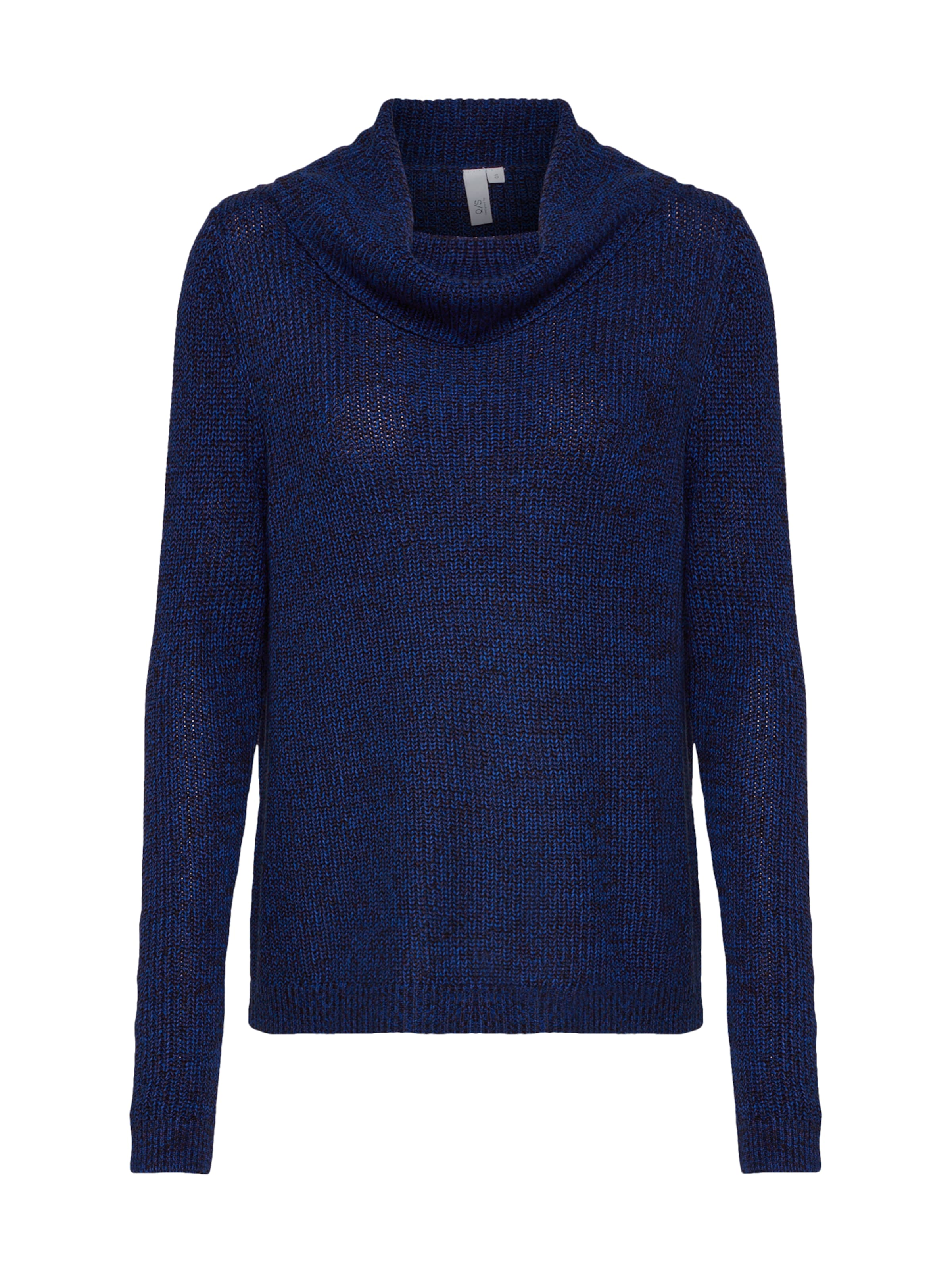 By Designed Q Pullover In Royalblau s DH2WEIY9