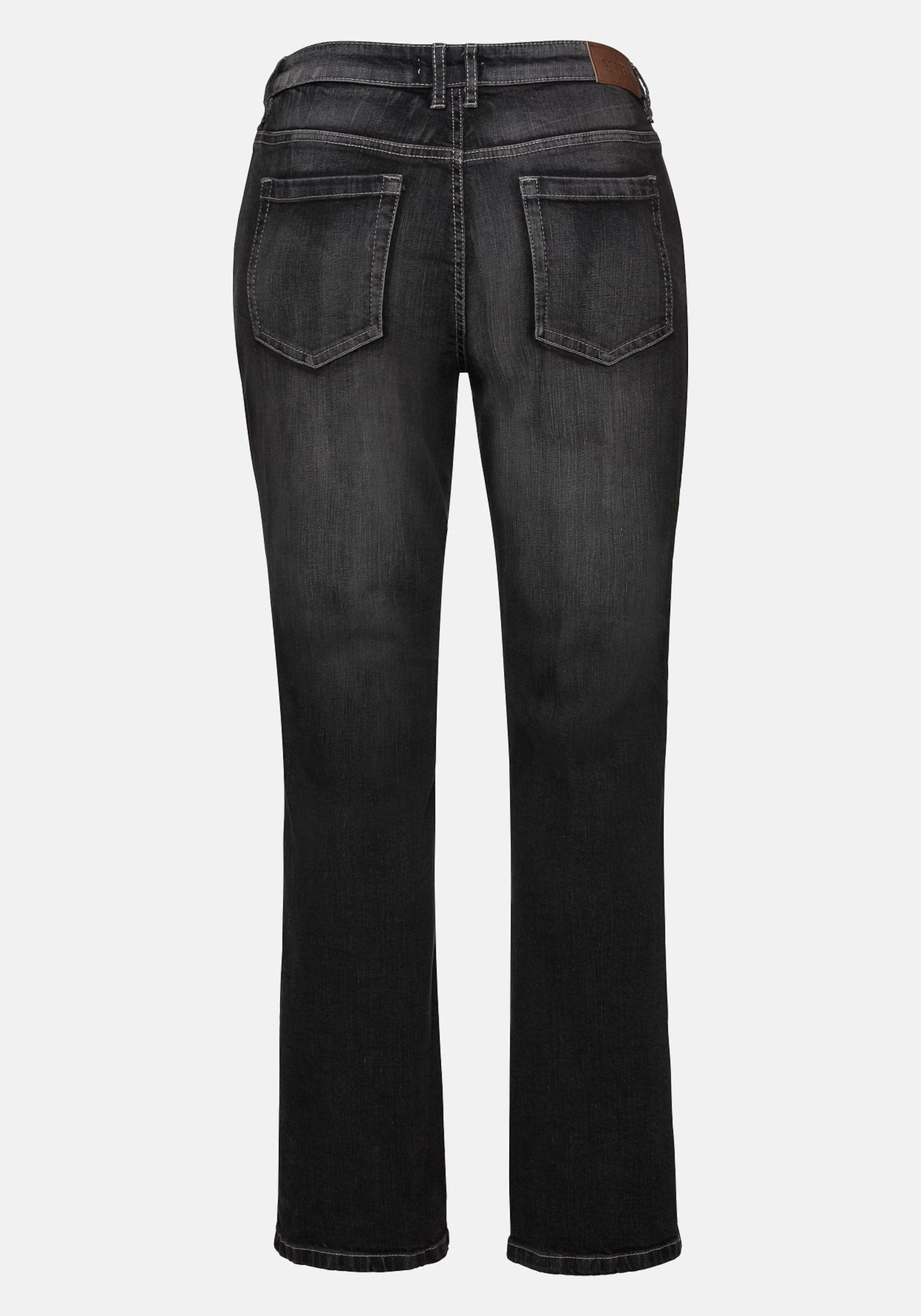 Schwarz In Jeans 'maila' Jeans 'maila' Sheego Sheego EHIWDY29
