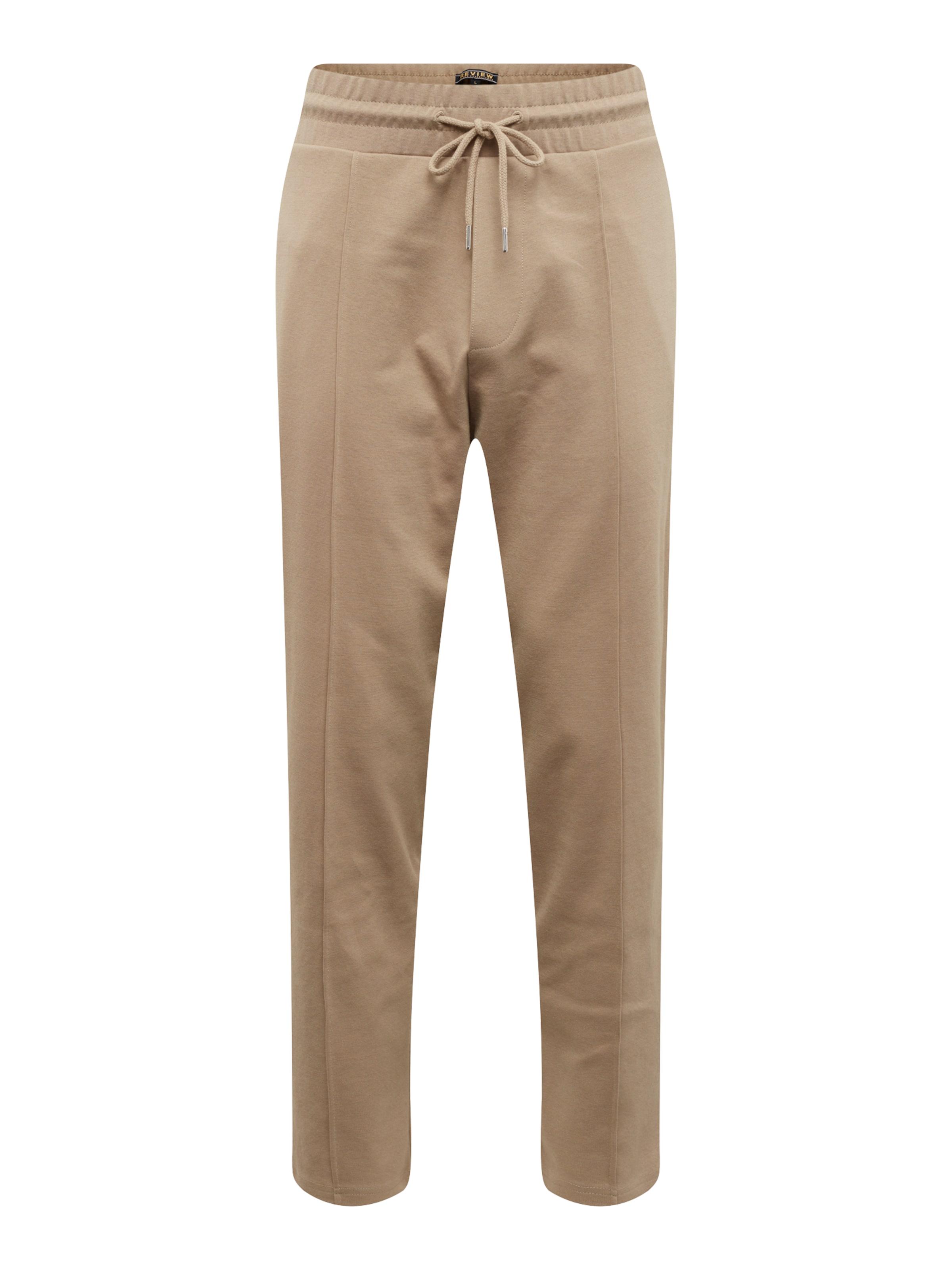 'sweat Marine Pantalon Review En Tailored' Bleu kwn0X8OP