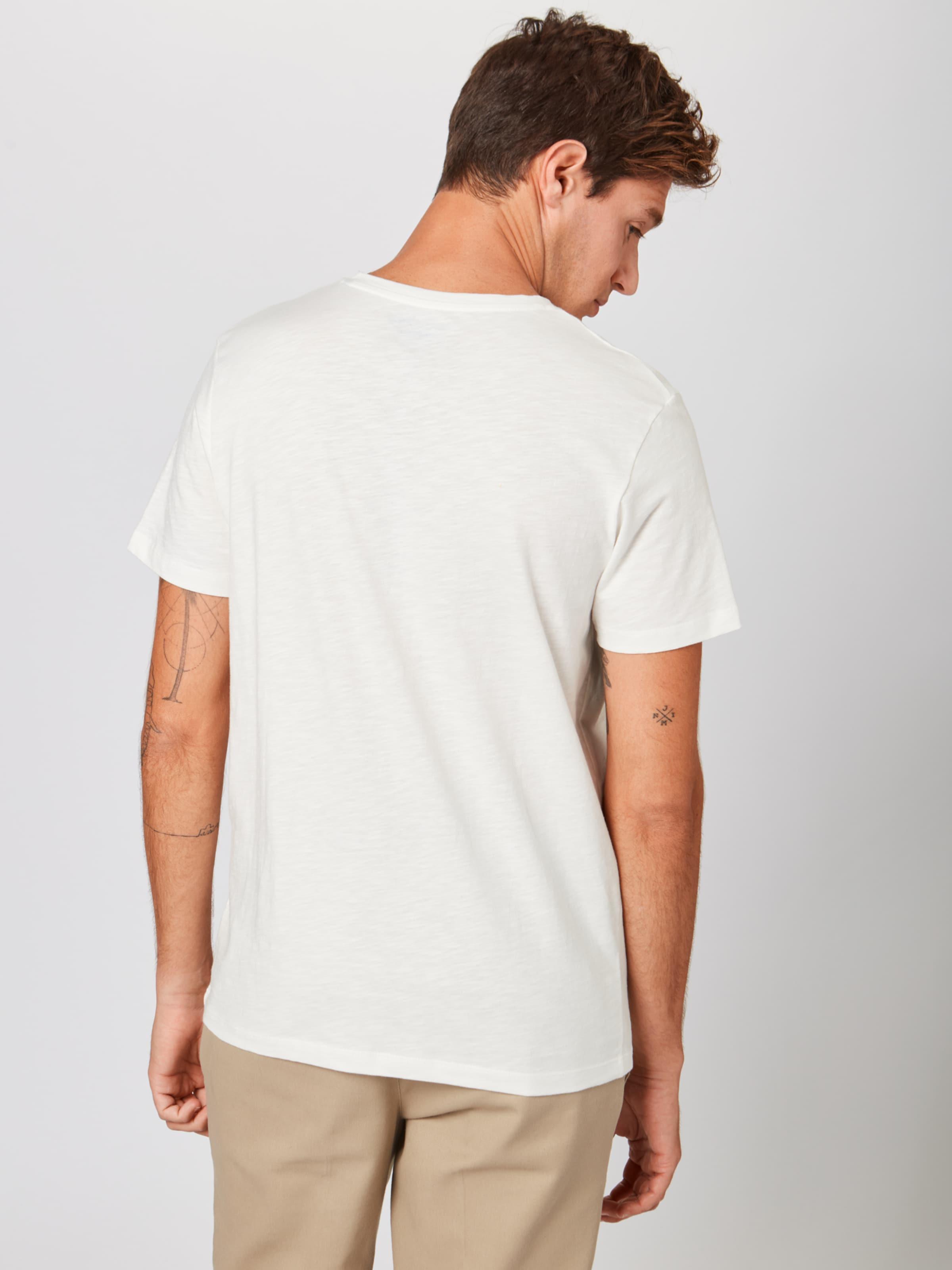 Jones BleuGris En Chiné T shirt Jackamp; tdhQCrs