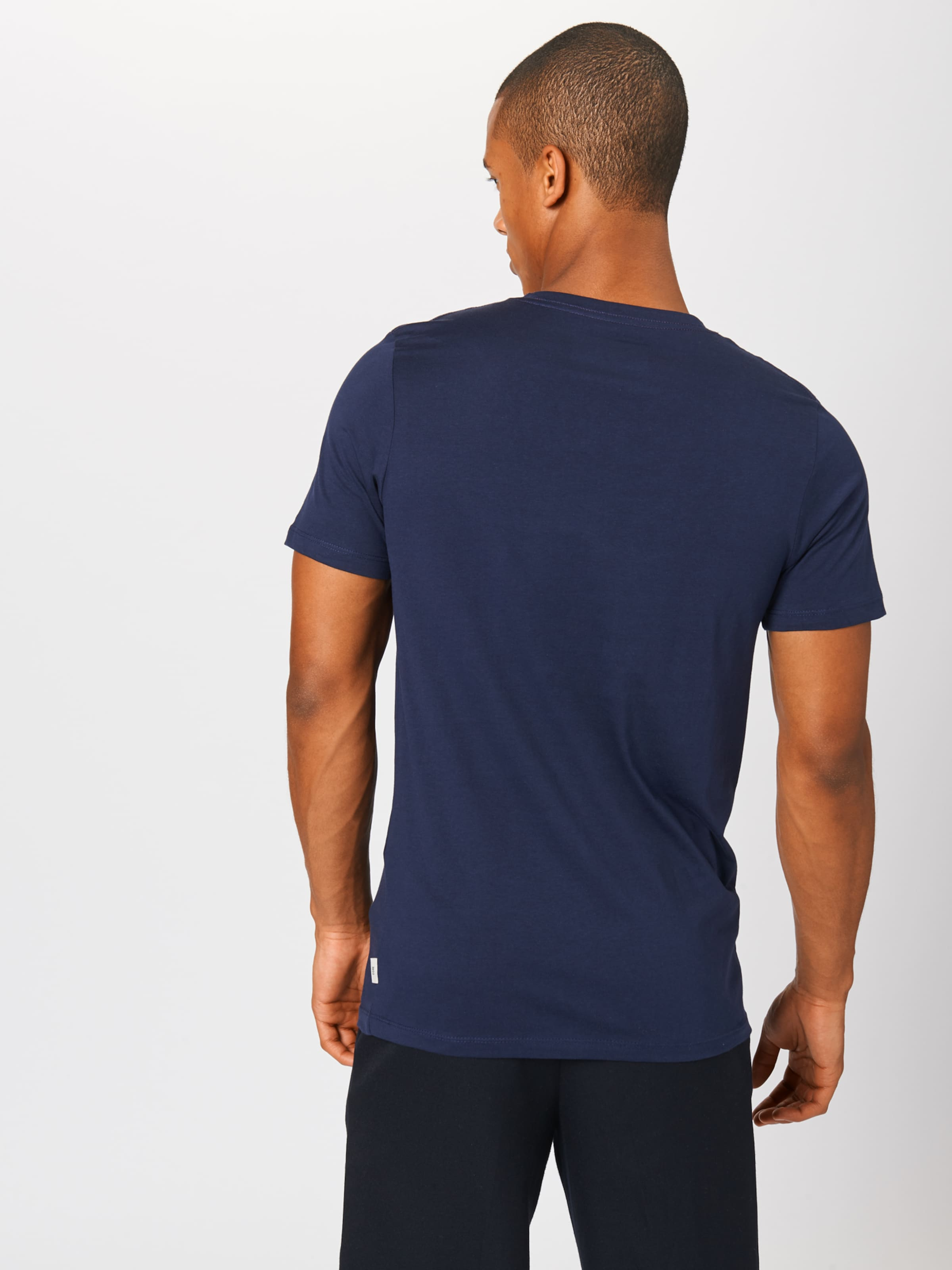 Jackamp; De En shirt Jones Mélange T CouleursBlanc fgb7yI6Yv