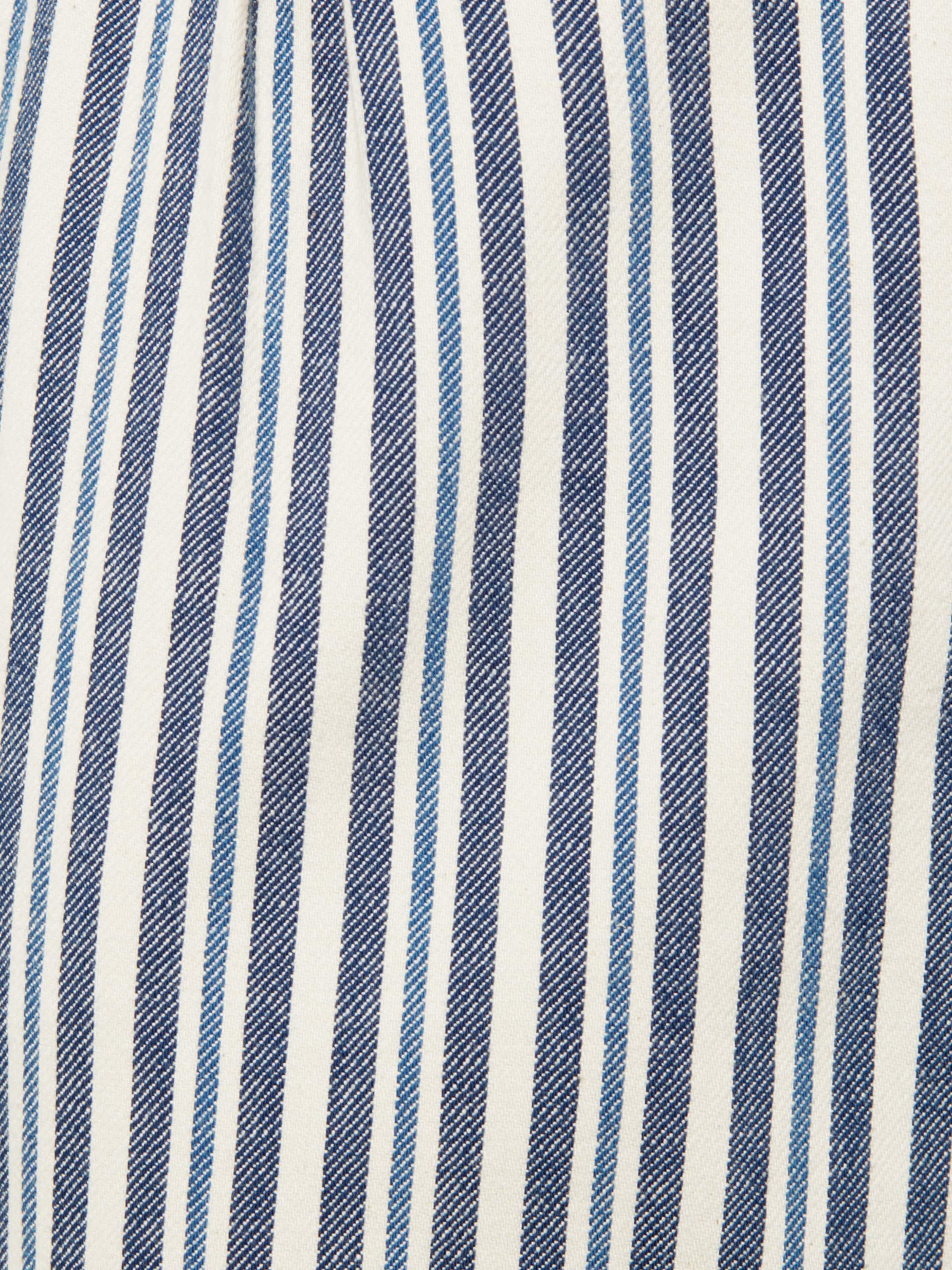 Pantalon 'becca' BleuBlanc Mavi Mavi En 'becca' 'becca' BleuBlanc Pantalon Mavi Pantalon En En 3RqAj5Sc4L