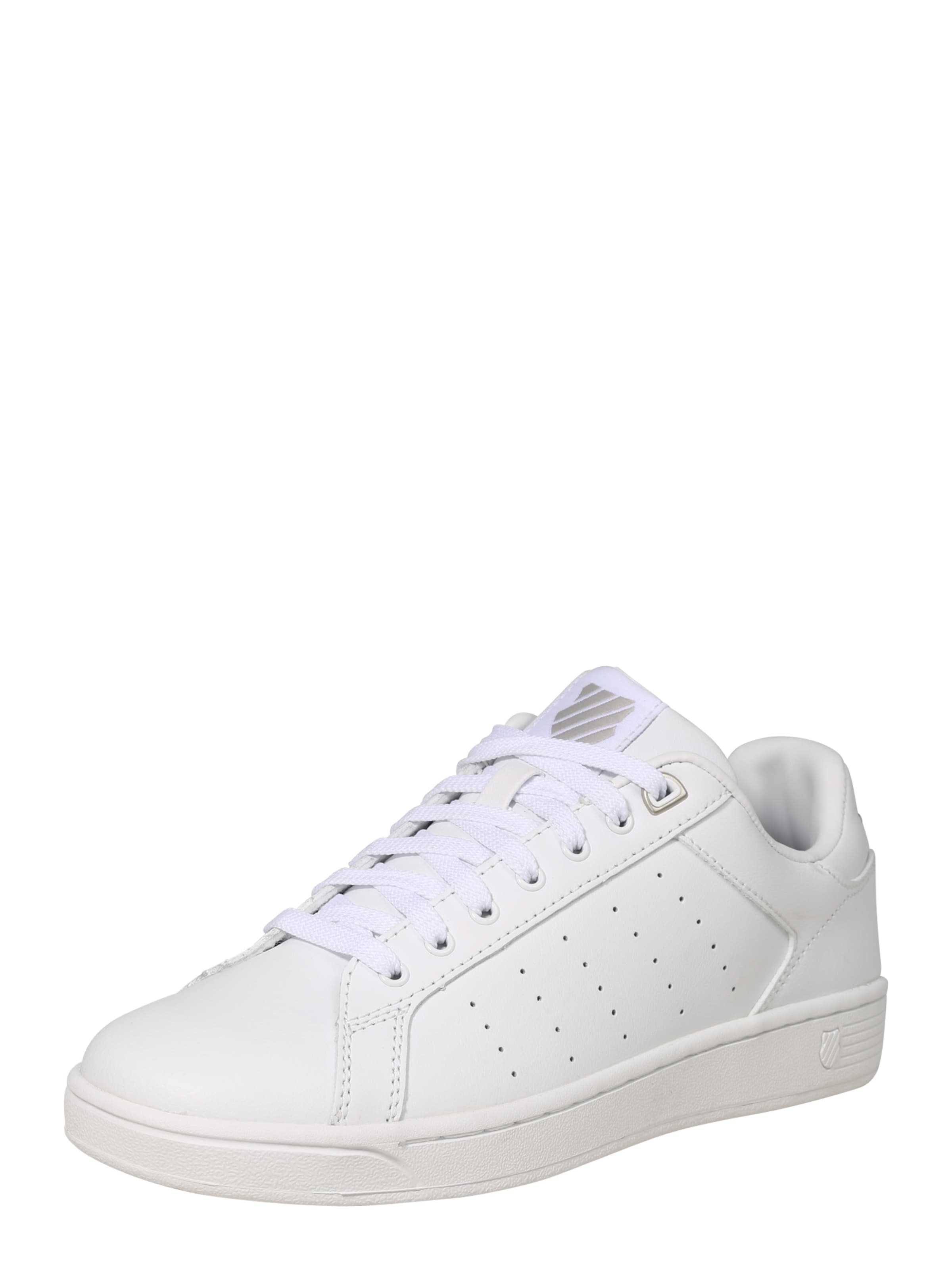 Baskets Basses Blanc Court swiss 'clean Cmf' En K qpSMGzVU