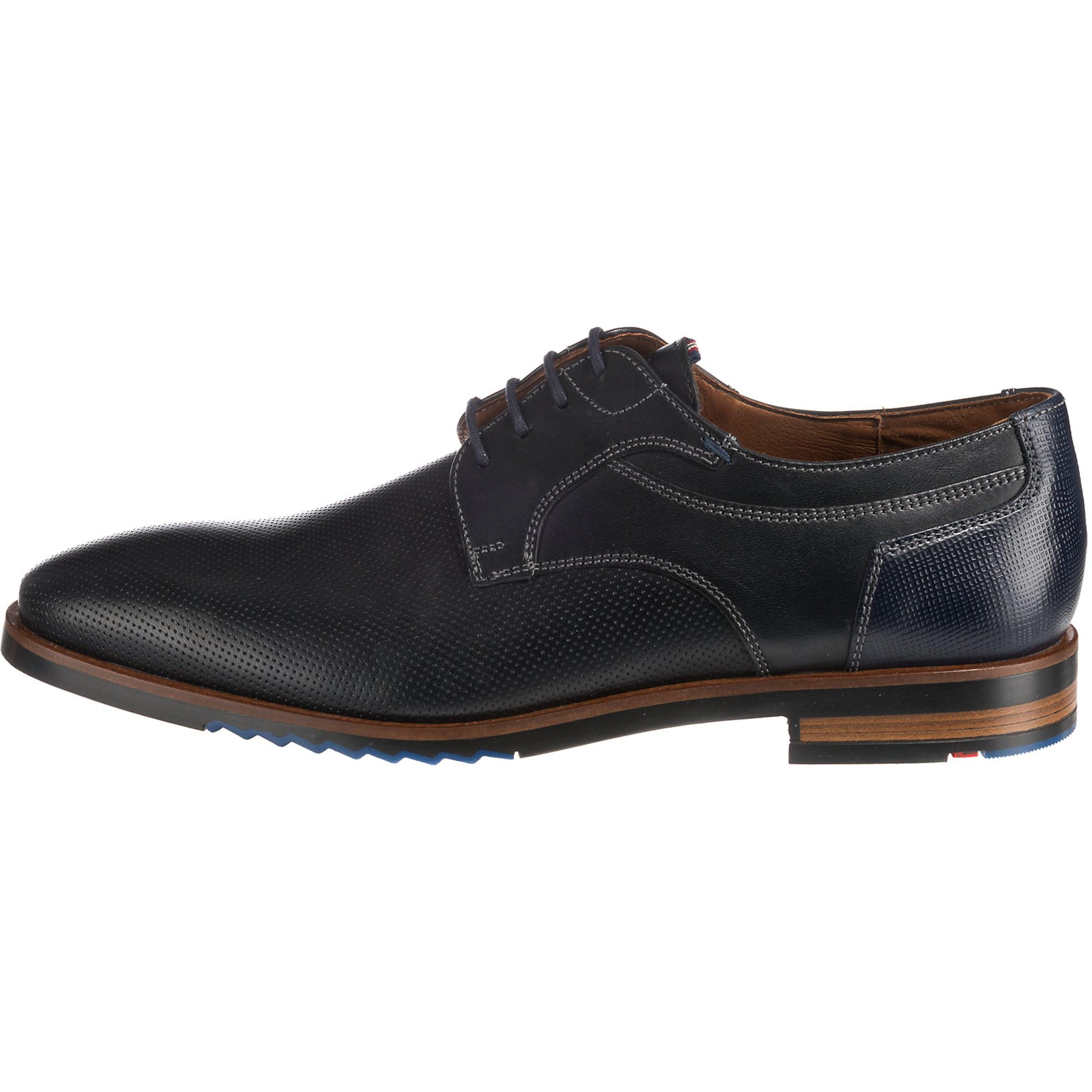 Chaussure Noir Lacets À Lloyd En q4ARjLc5S3