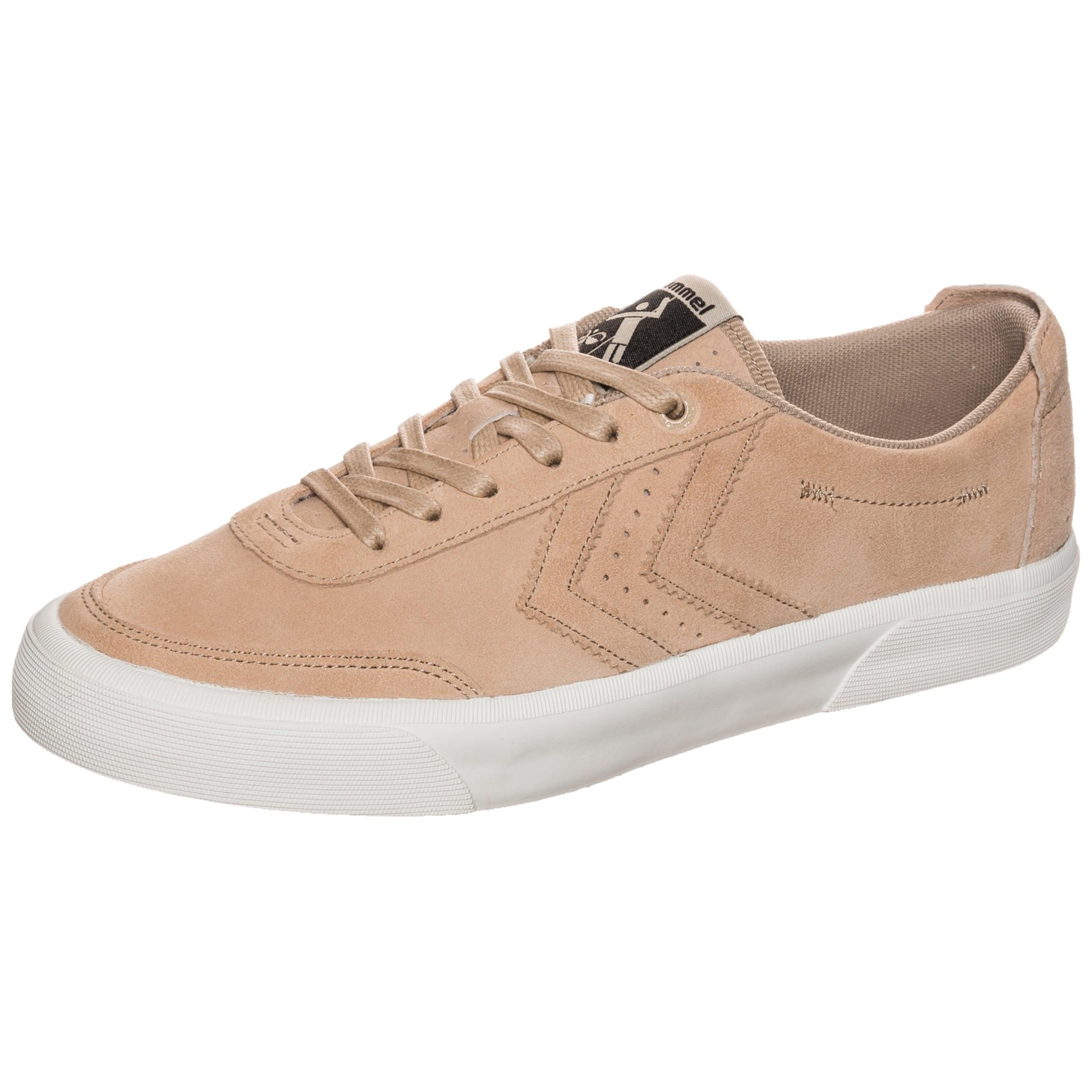 In Low Suede' 'stockholm Beige Hummel Sneaker Ybgyf67