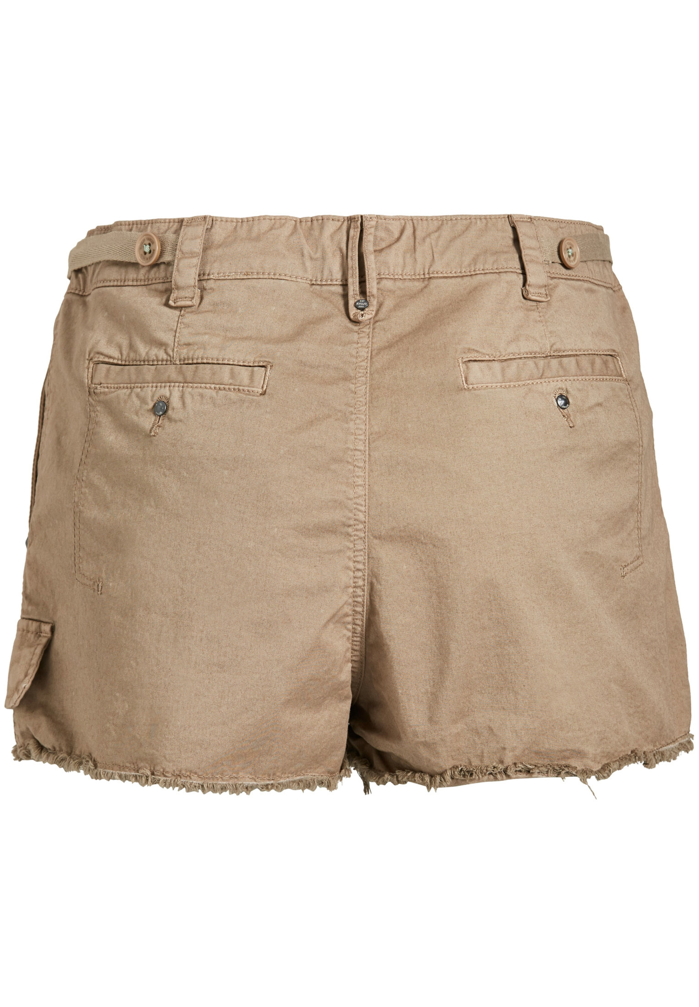 Khujo Khujo Khujo Pantalon 'cina' En Pantalon En Beige 'cina' Beige f6gb7Yy
