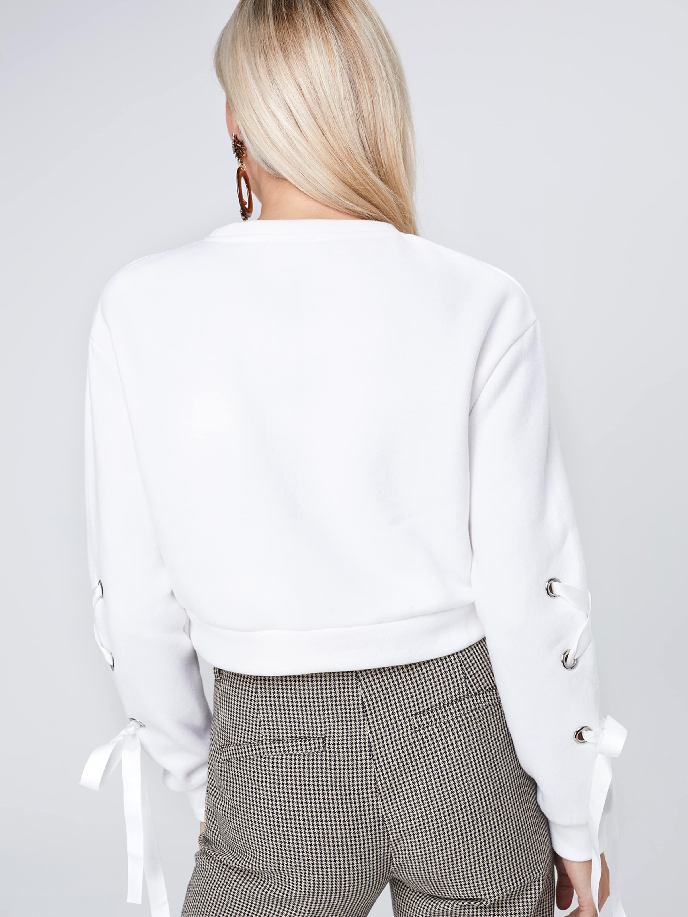 Gercke Pullover Lena 'lena' Leger Offwhite By In WY2Ebe9IDH