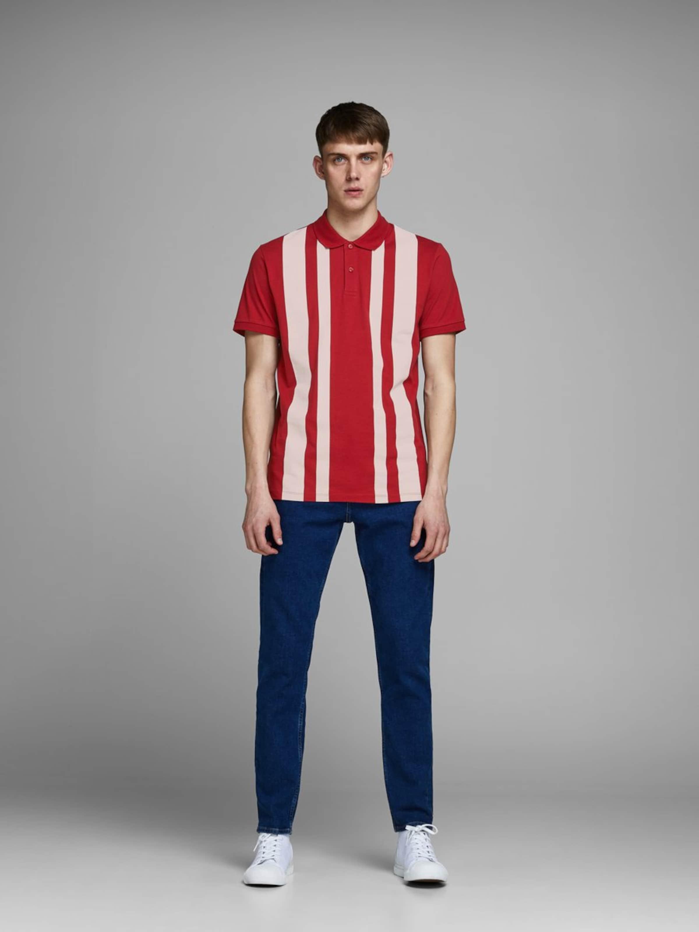 Bleu shirt Jackamp; T En Jones Foncé OiuXZkTP