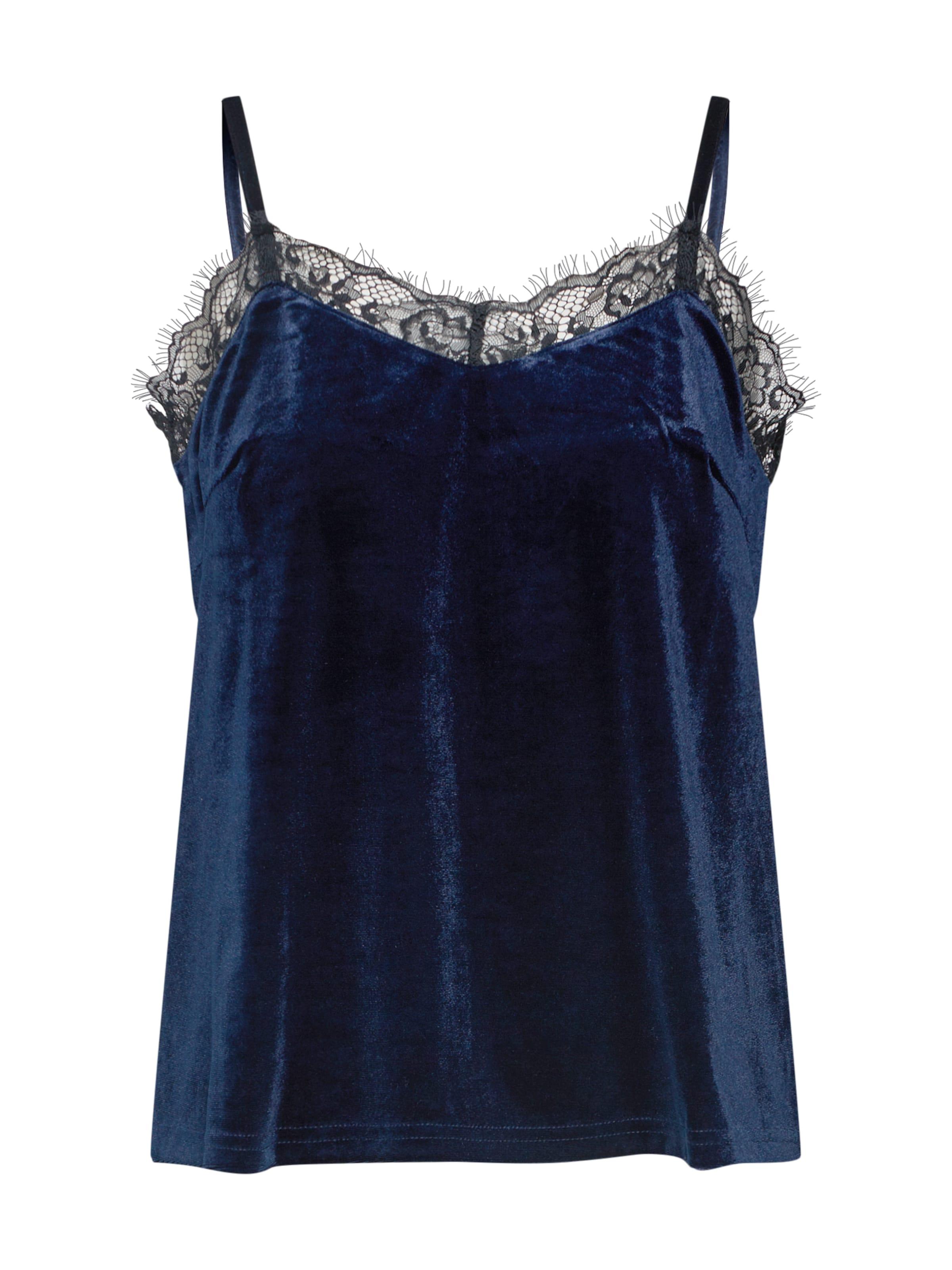'patti' Union En Bleu Haut Fashion Marine wmNnyv80O