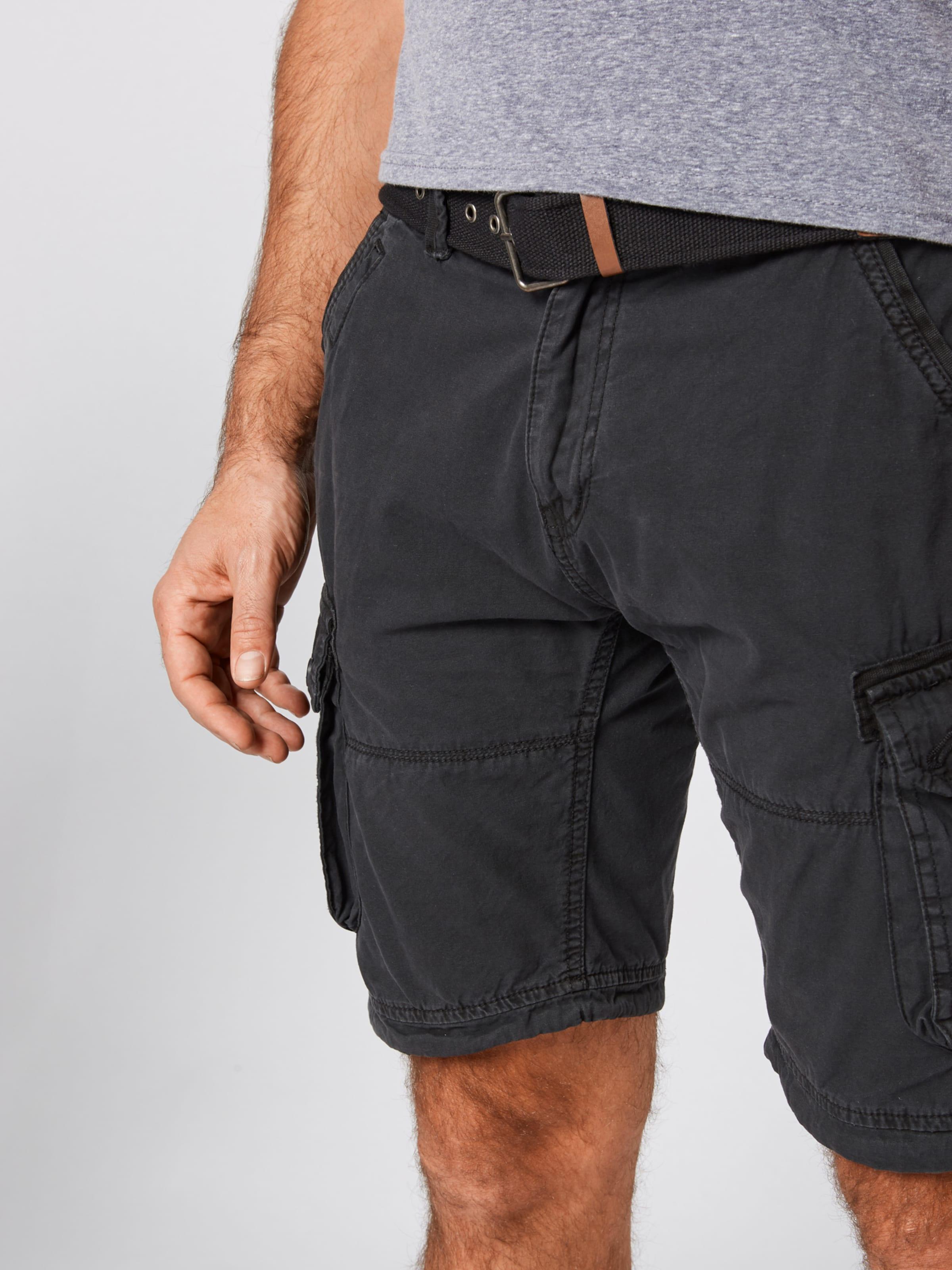 Jeans 'balton' Indicode Pantalon Beige Cargo En sQrxdtCh