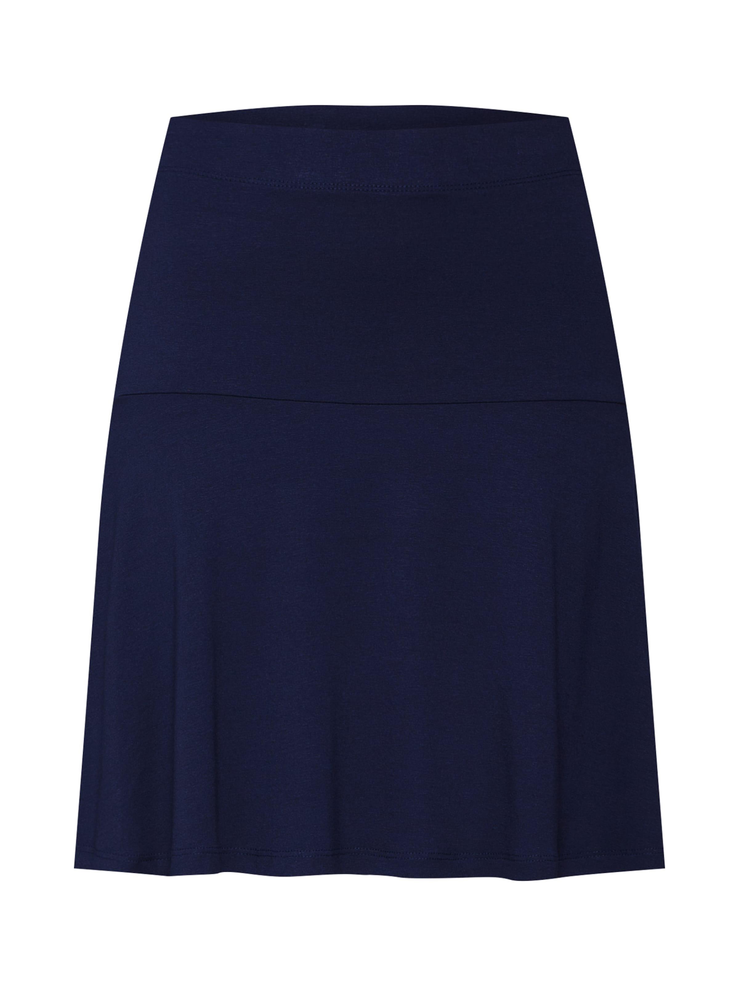 Rok In Skirt' Esprit 'eos Navy uwXiTPOZk