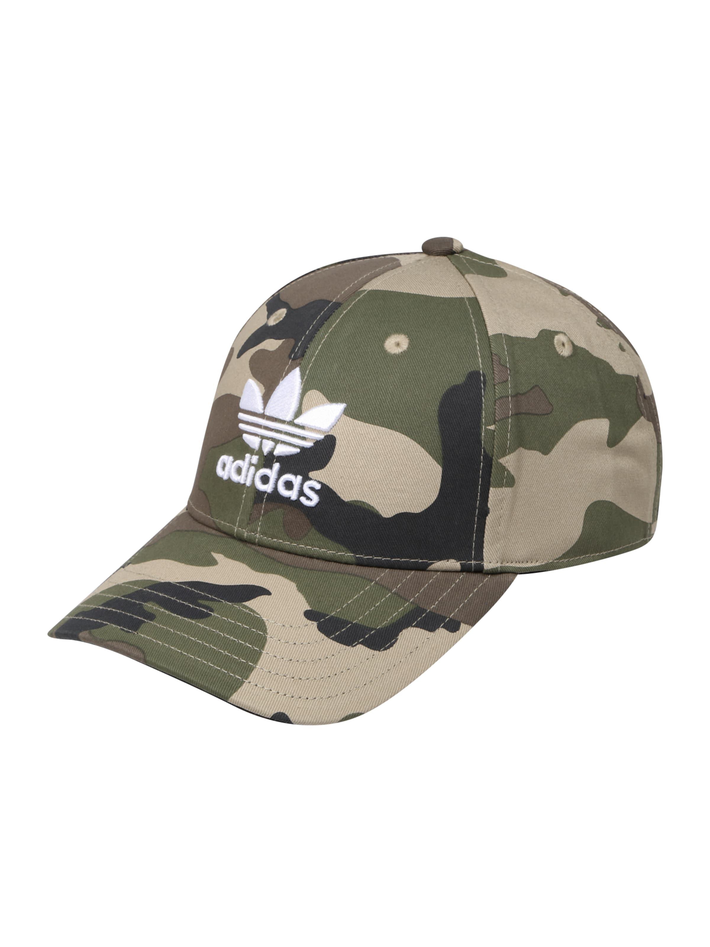 Adidas 'cap Originals Pet Camo' In AardetintenGroen JluTK1Fc3