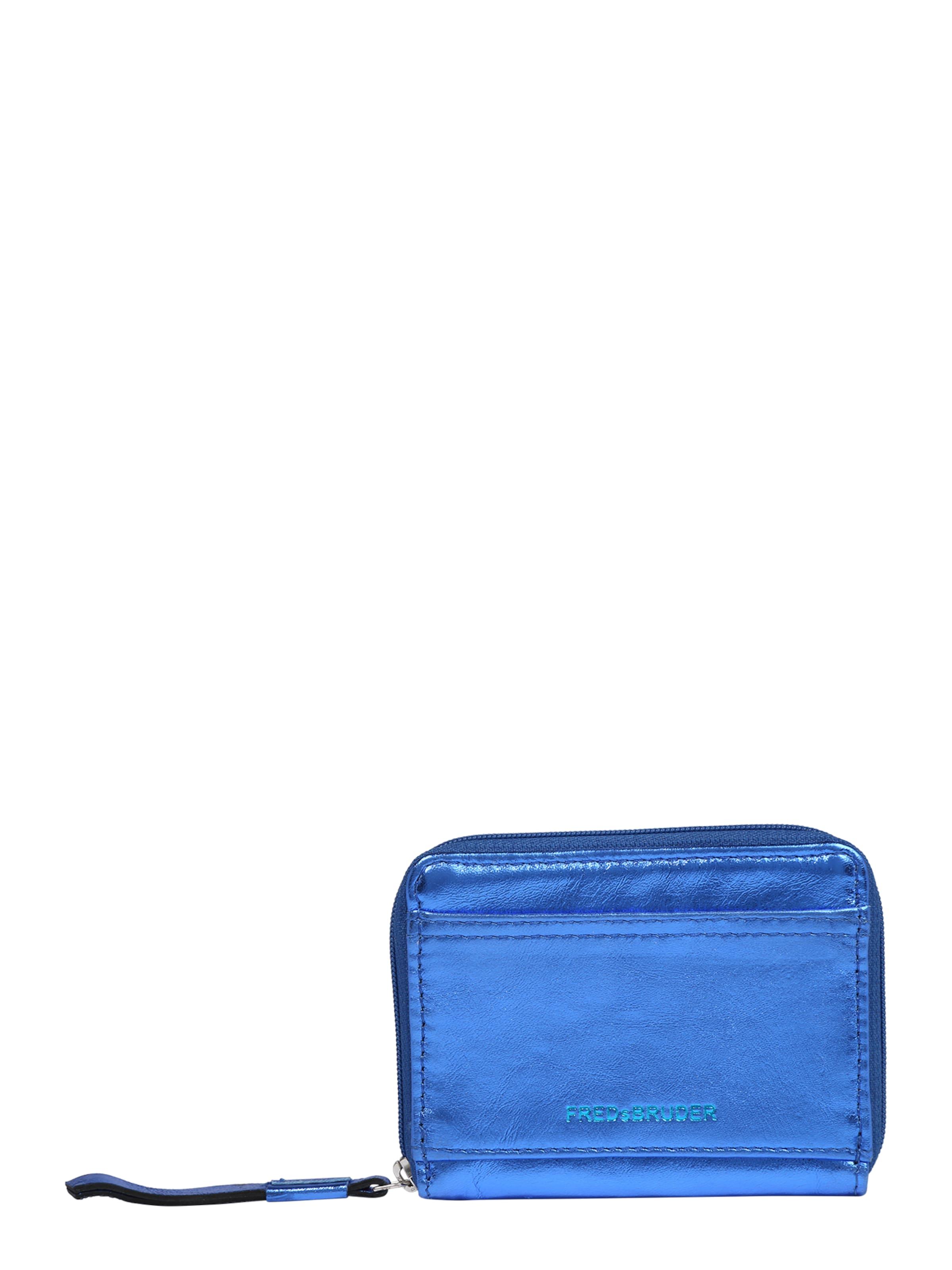 Fredsbruder Pocket' monnaies En 'coin Porte Bleu 9EI2YeWbHD