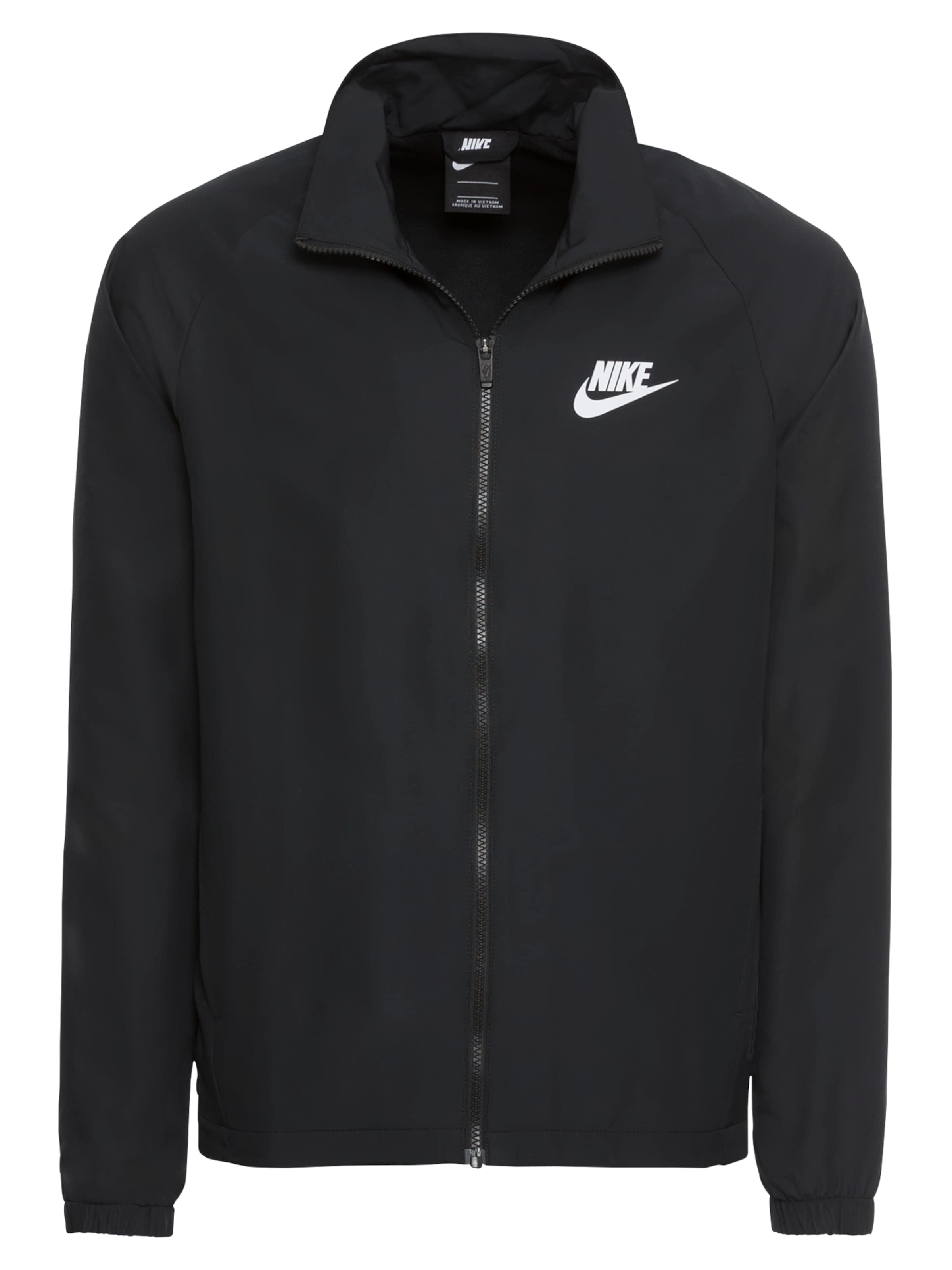 'track Woven Sportswear Noir En D'intérieur Basic' Nike Tenue Suit Ju3lTK1cF