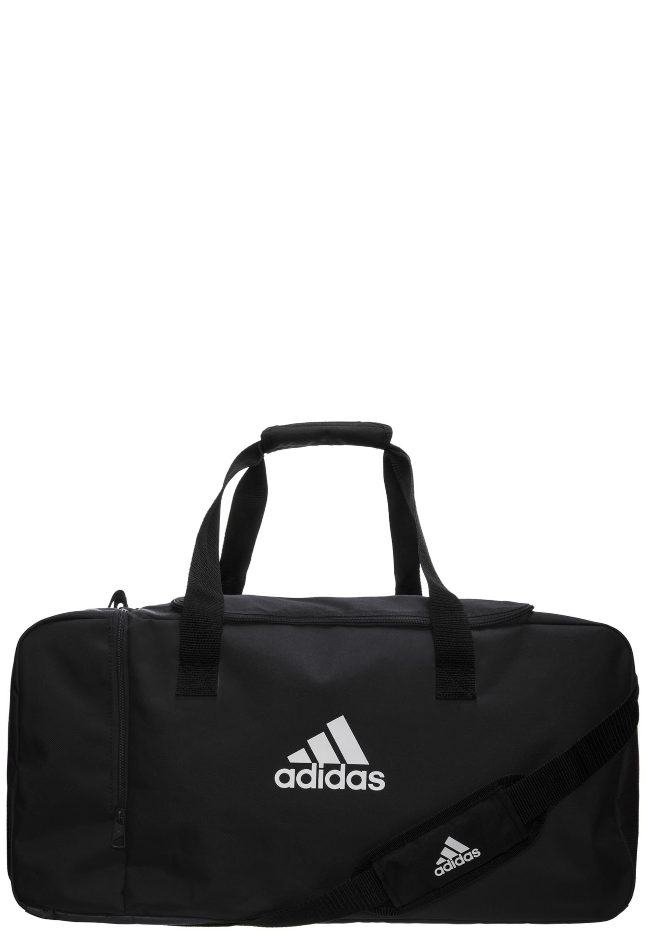 Blanc Sport Sac 'tiro' BleuNoir De En Adidas Performance qSpMVUz