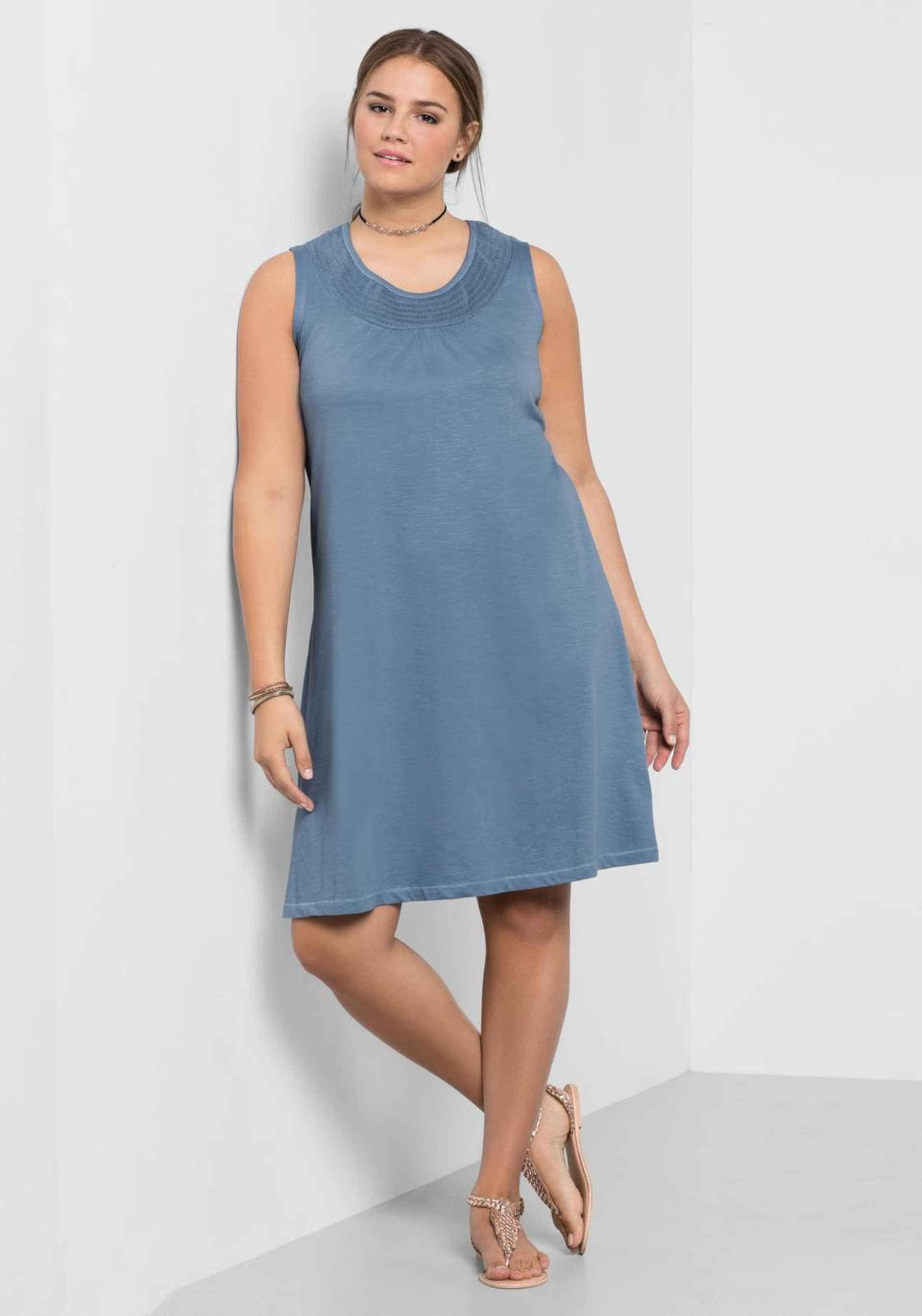 Sheego Kleid In Casual Royalblau Royalblau Casual Kleid Kleid Casual Sheego Sheego In In pUVMSzLqG