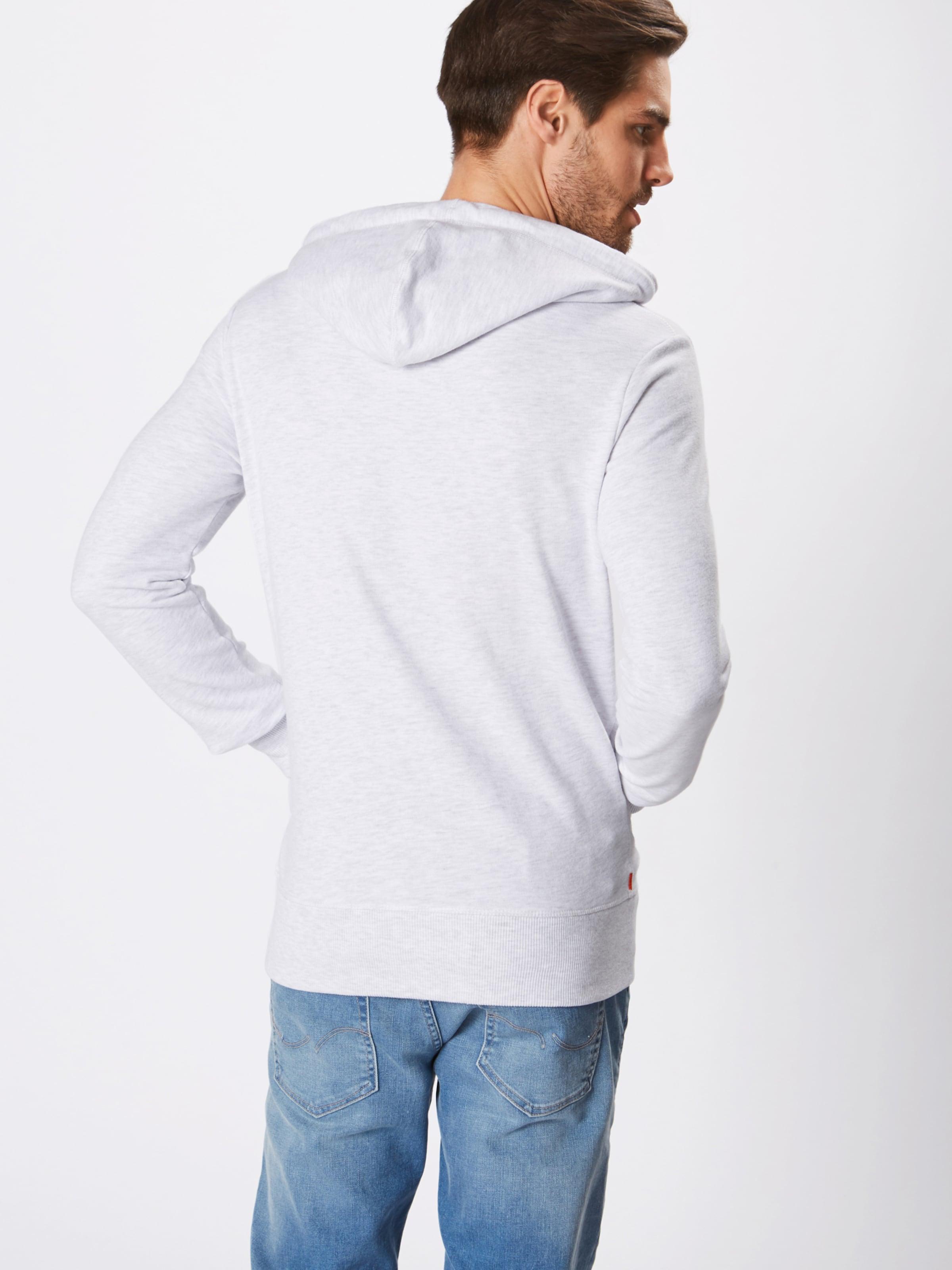 Clair Hood' Lite BleuGris shirt Superdry Sweat En 'limited Icarus LSzUMGqVp