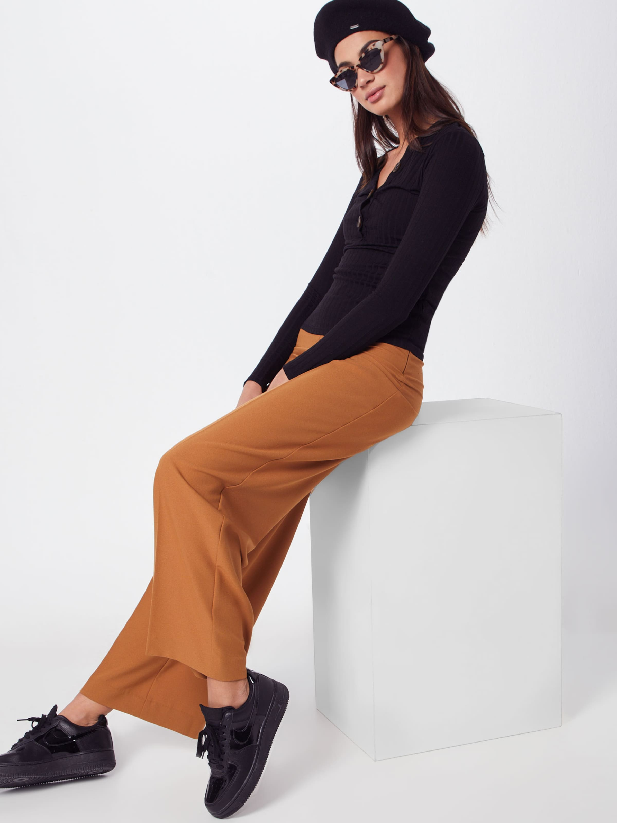 Ls' New Look Button 't Noir shirt Grandad En T SUGMLVpqz