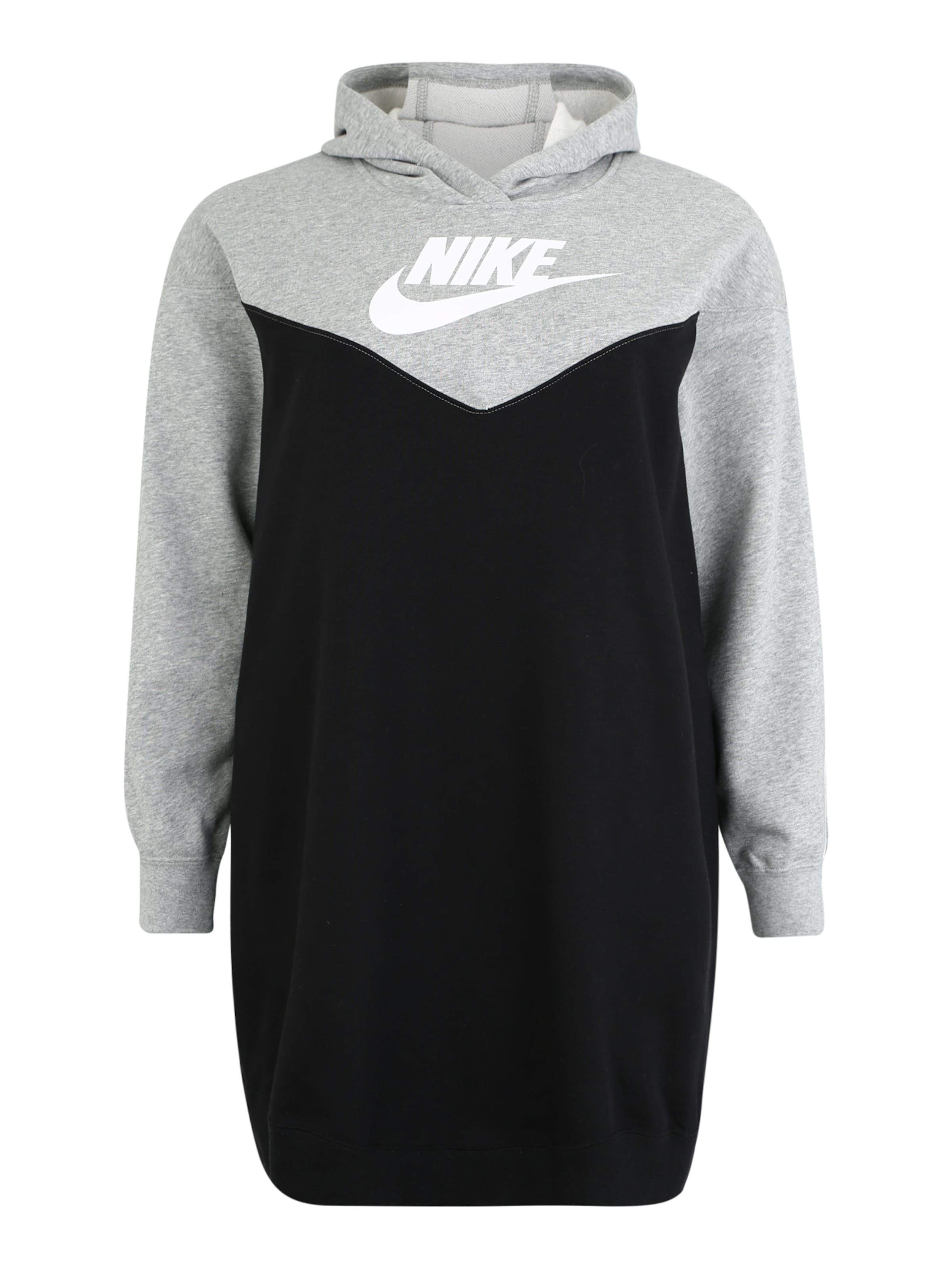 Nsw Robe Hoody Nike Sportswear Hrtg 'w Sb GrisNoir Dress En Plus' zMqSVpU