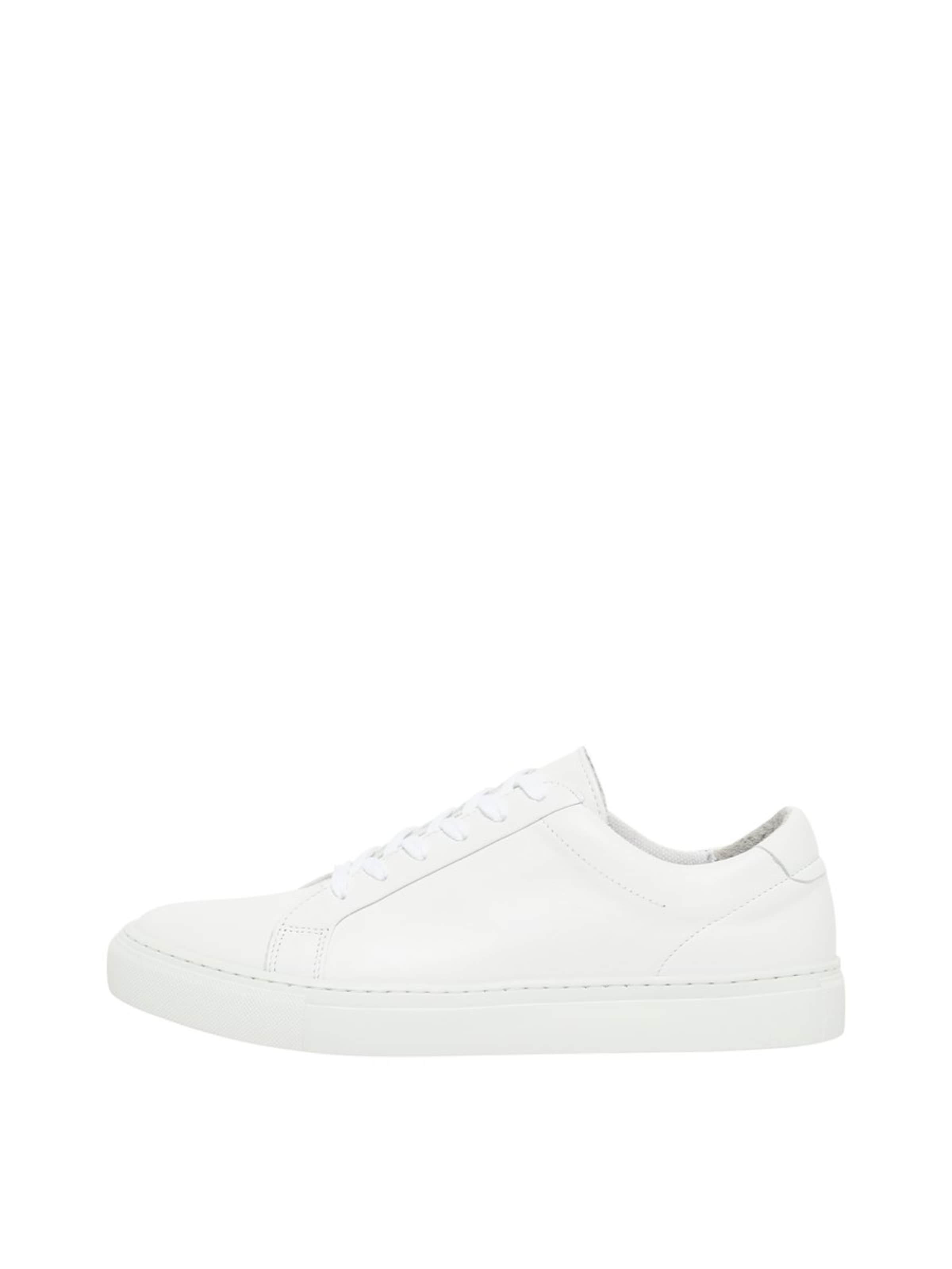 Chaussure Sport À En Bianco De Lacets Blanc hxBostrdCQ