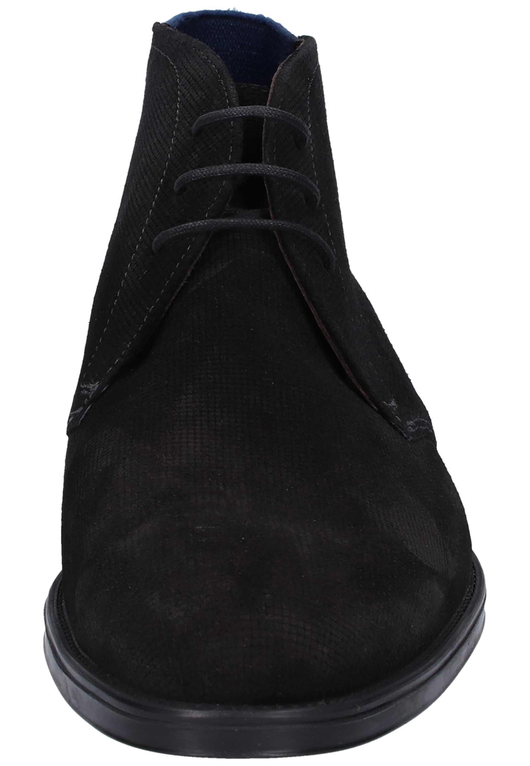 Lloyd Chukka Boots Boots Chukka En Lloyd En Noir Lloyd Noir TXuPZOki