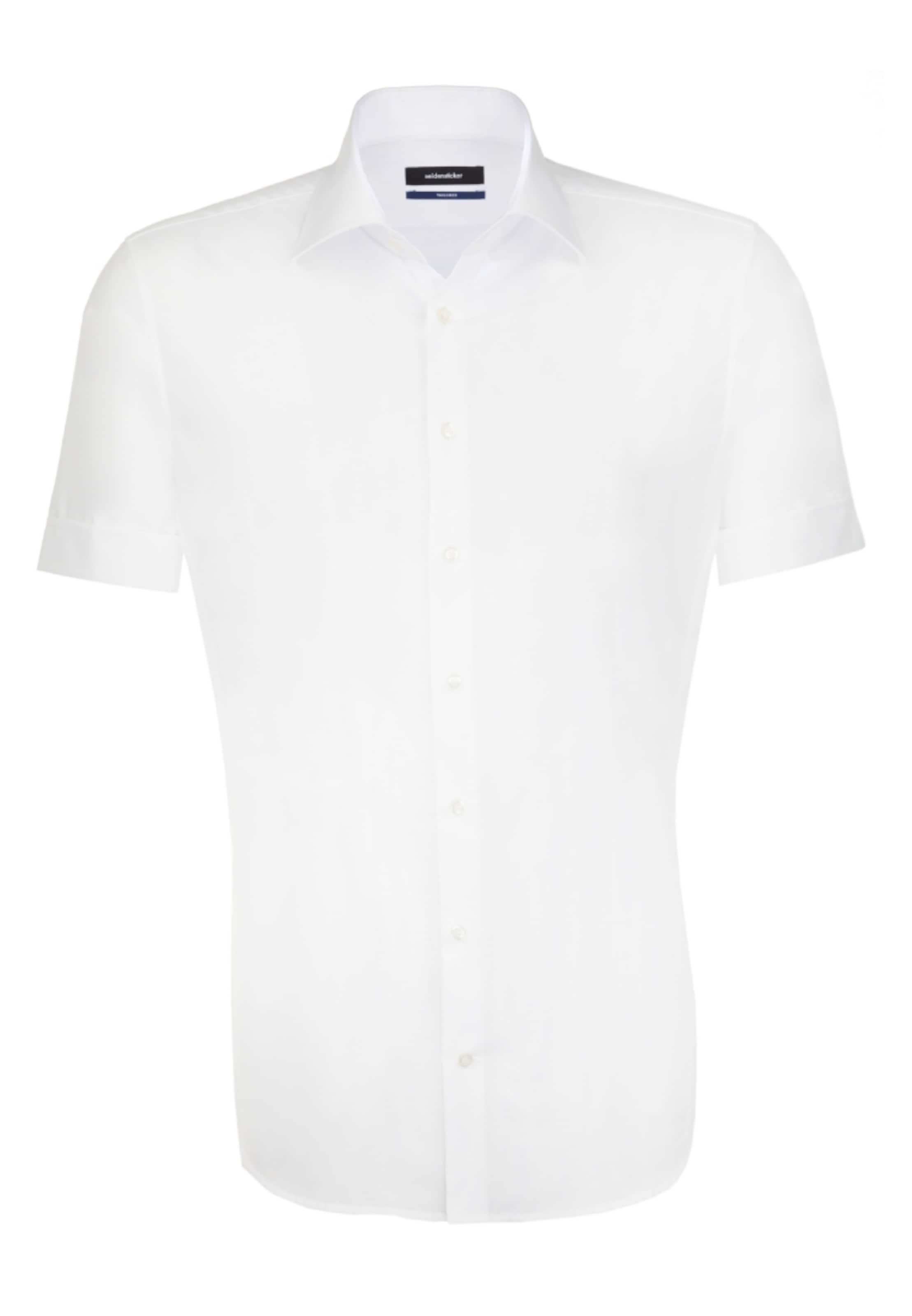 En Chemise Seidensticker 'tailored' Blanc Business eWYDEIH29