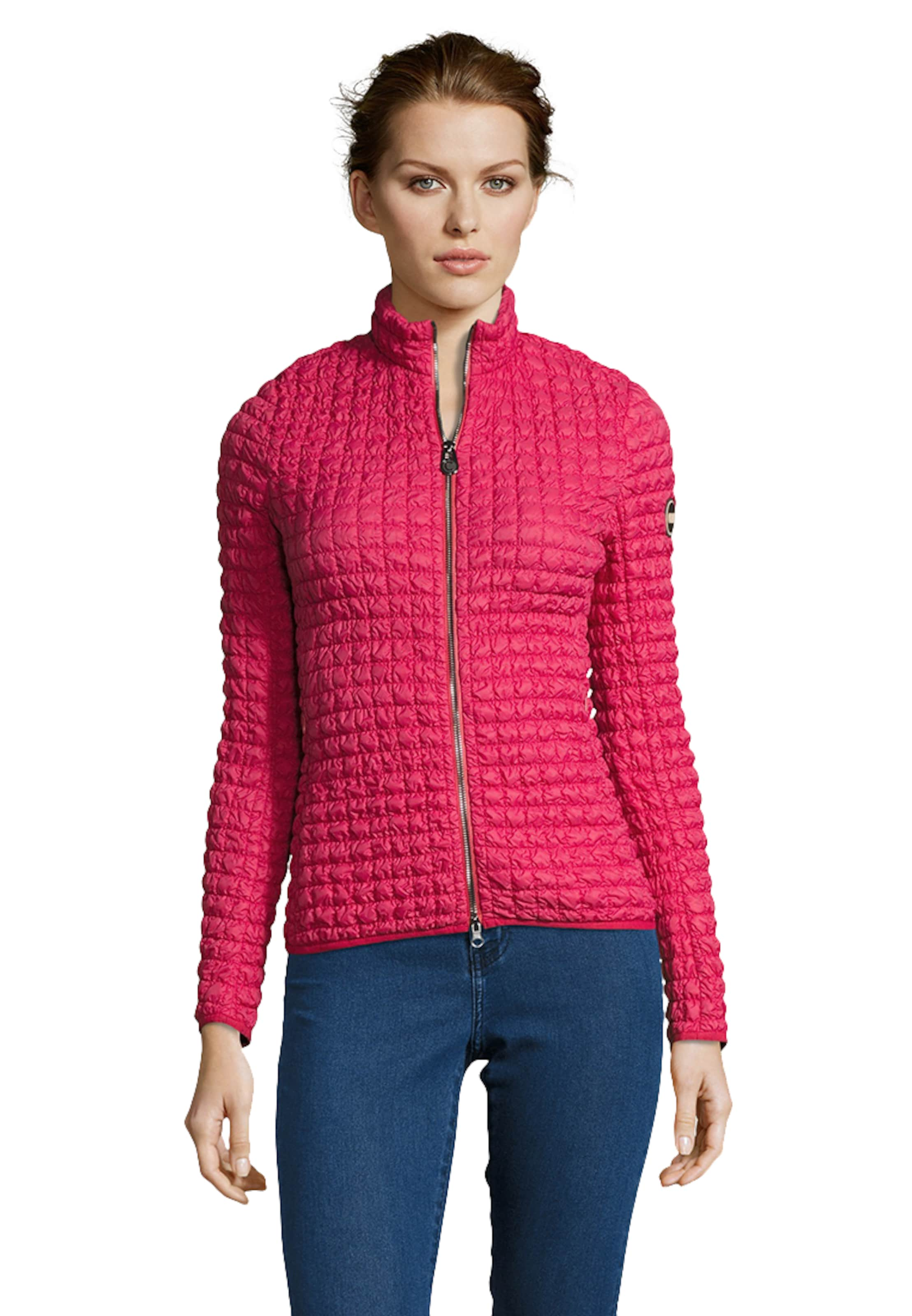 Pink Mit In Steppjacke Stretch Colmar 3A4jL5R