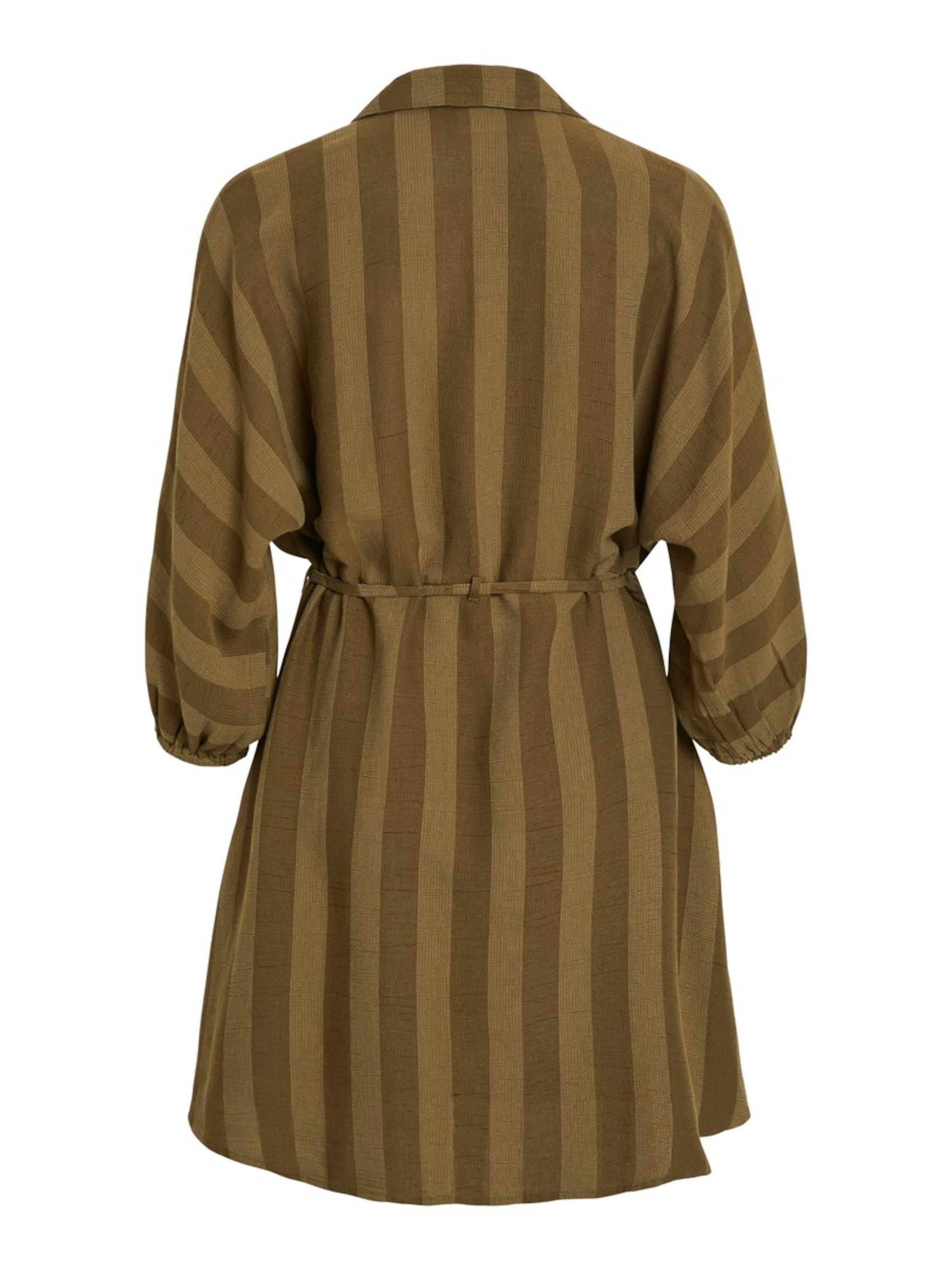 Vila chemise chemise Vila Olive En Robe Robe Olive Robe Vila En stChQdxorB