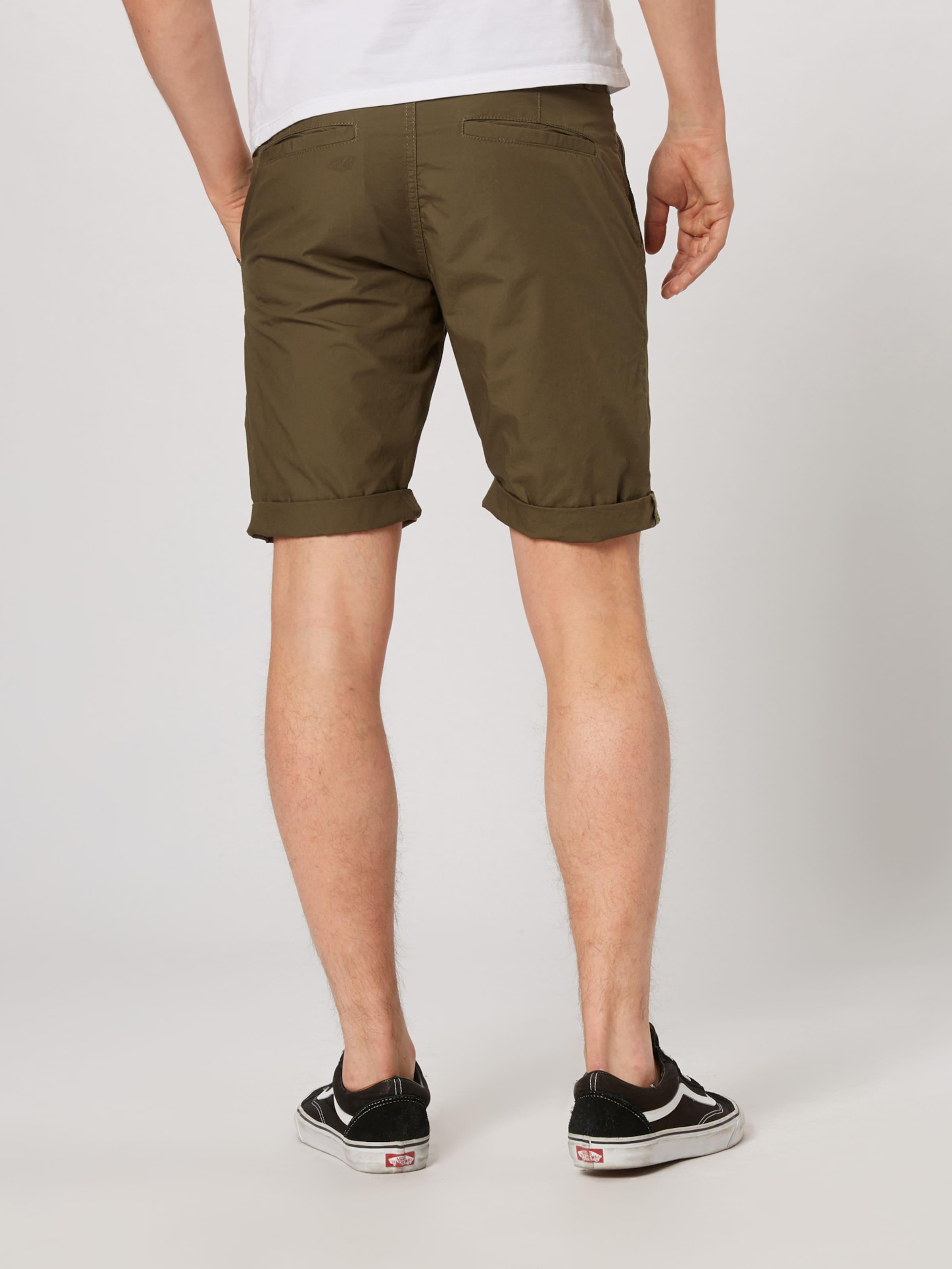 Q En s Pantalon Designed Kaki By odBCex