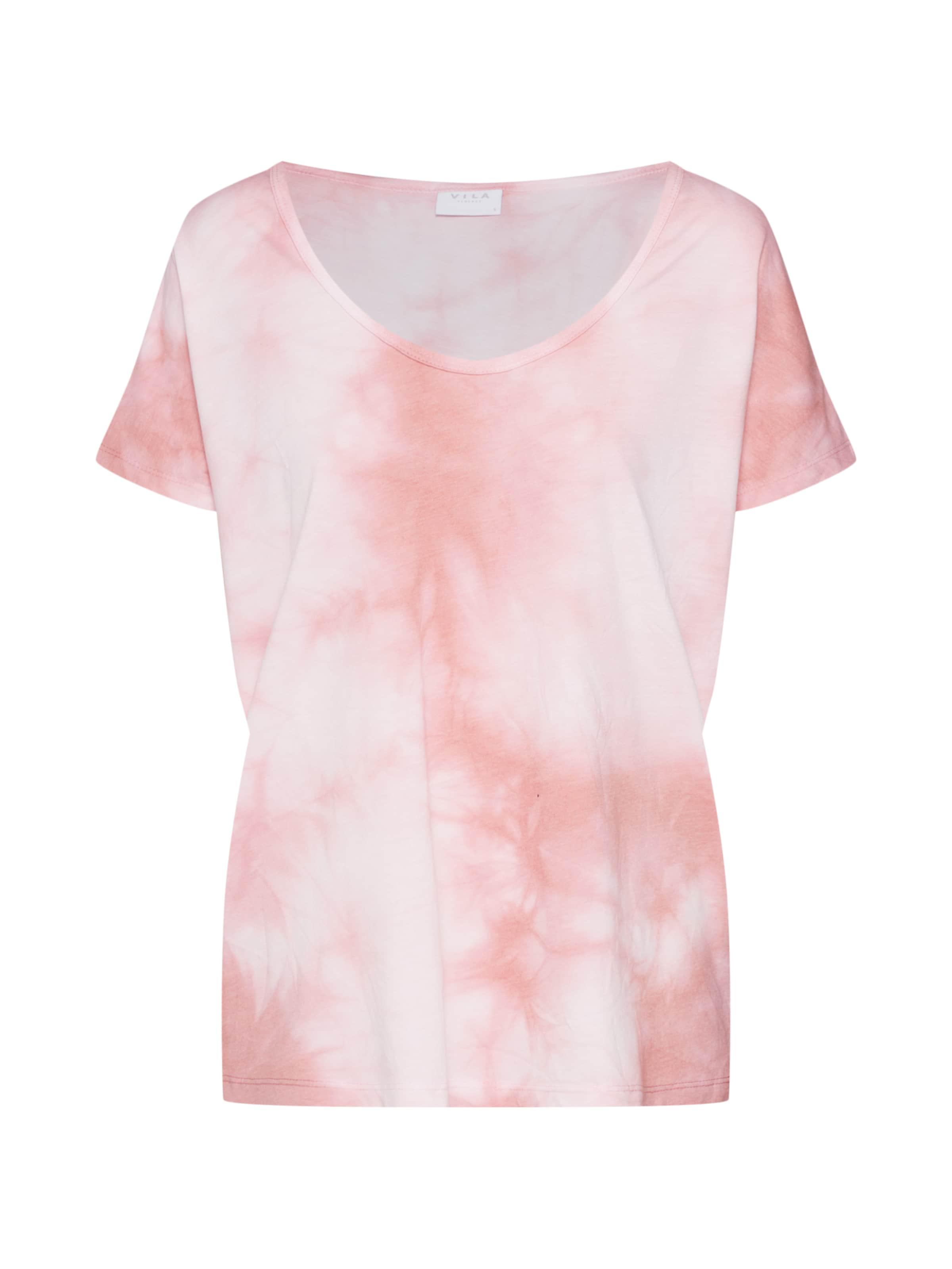 Tie T Vila shirt' En Dye 'vidream Rose shirt T Yfg6vb7y
