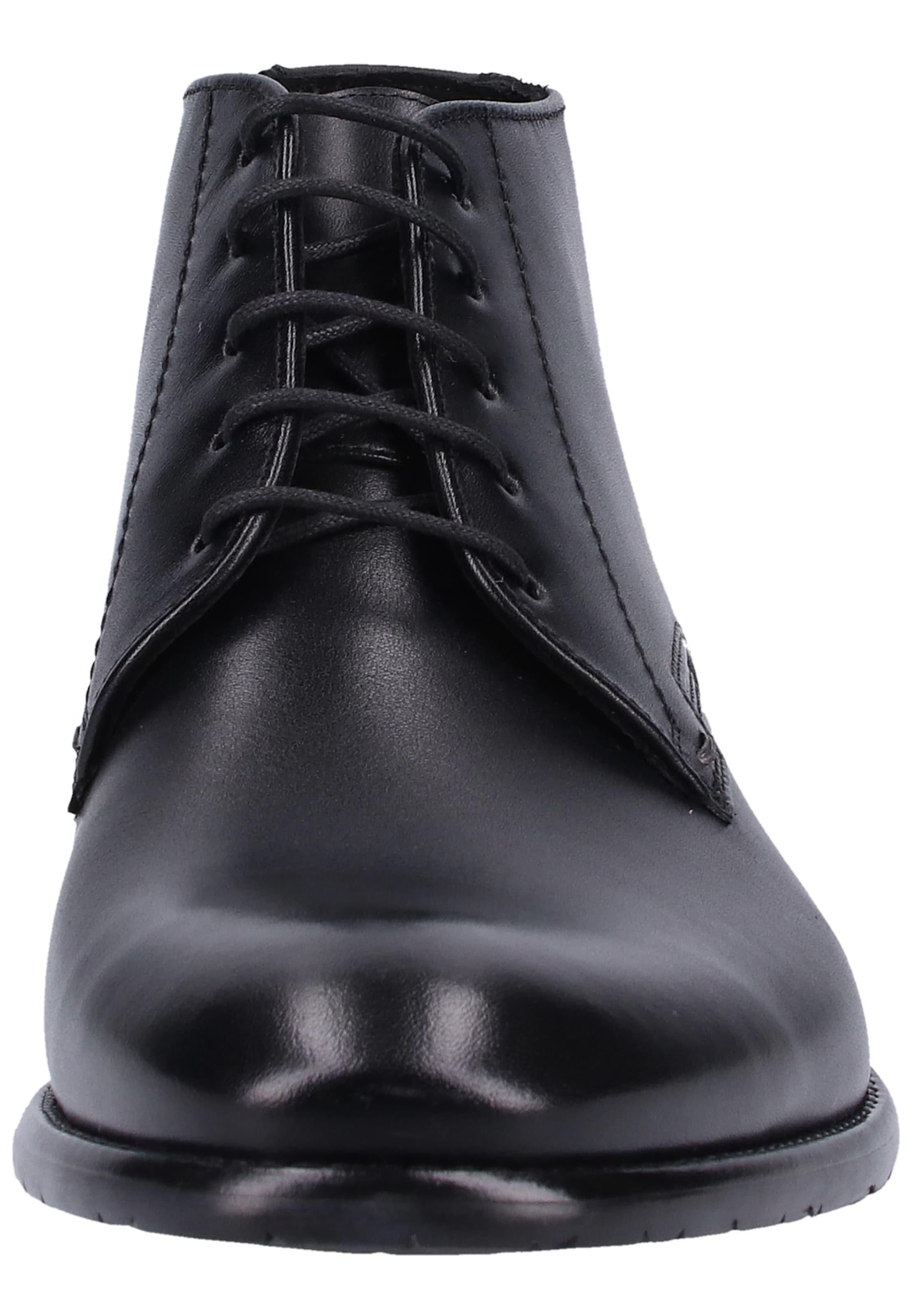 Noir En À Lloyd Lacets Chaussure DH9IbW2EYe