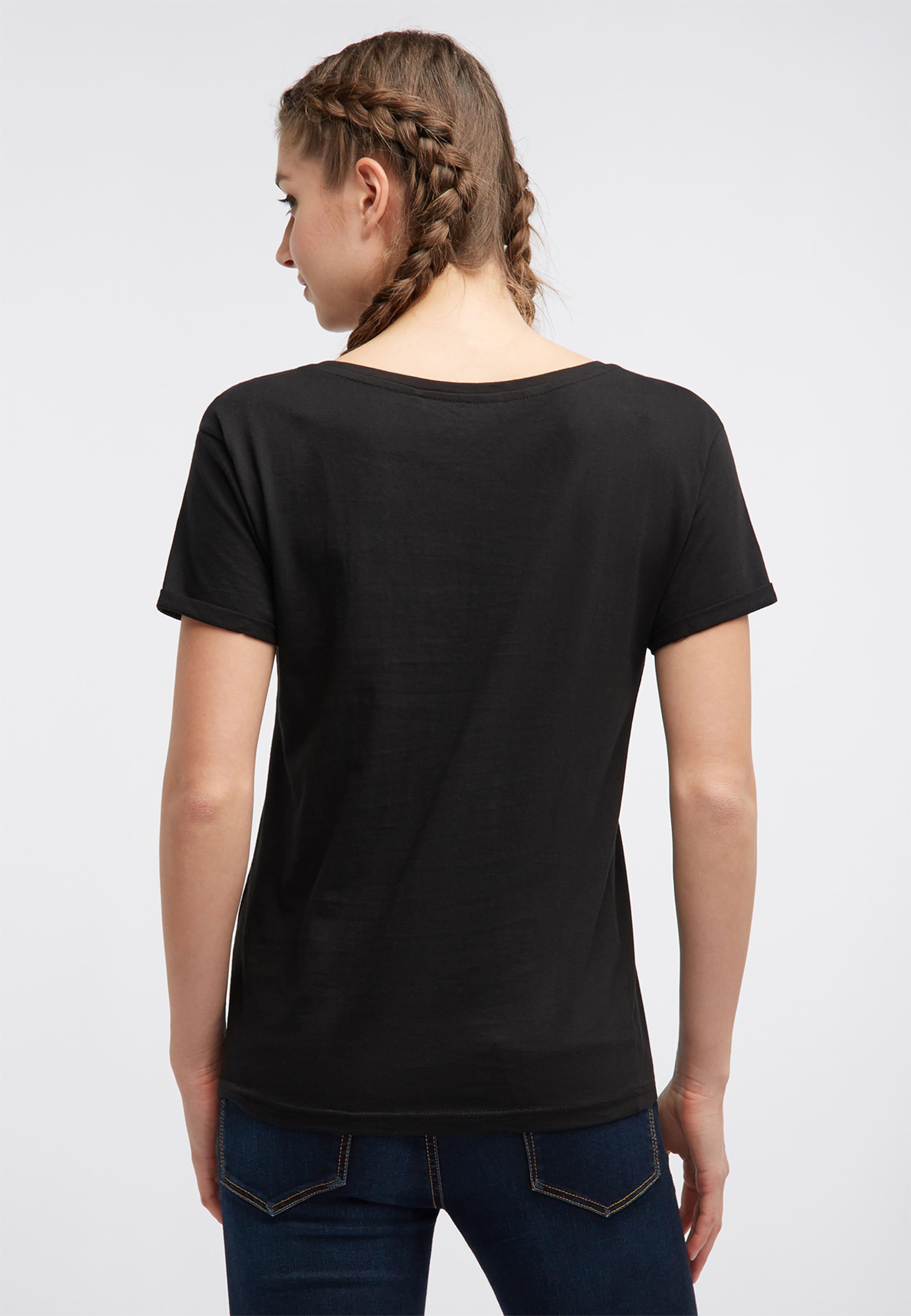 shirt Mymo NoirBlanc shirt En T En NoirBlanc Mymo T Ib7gfyvY6