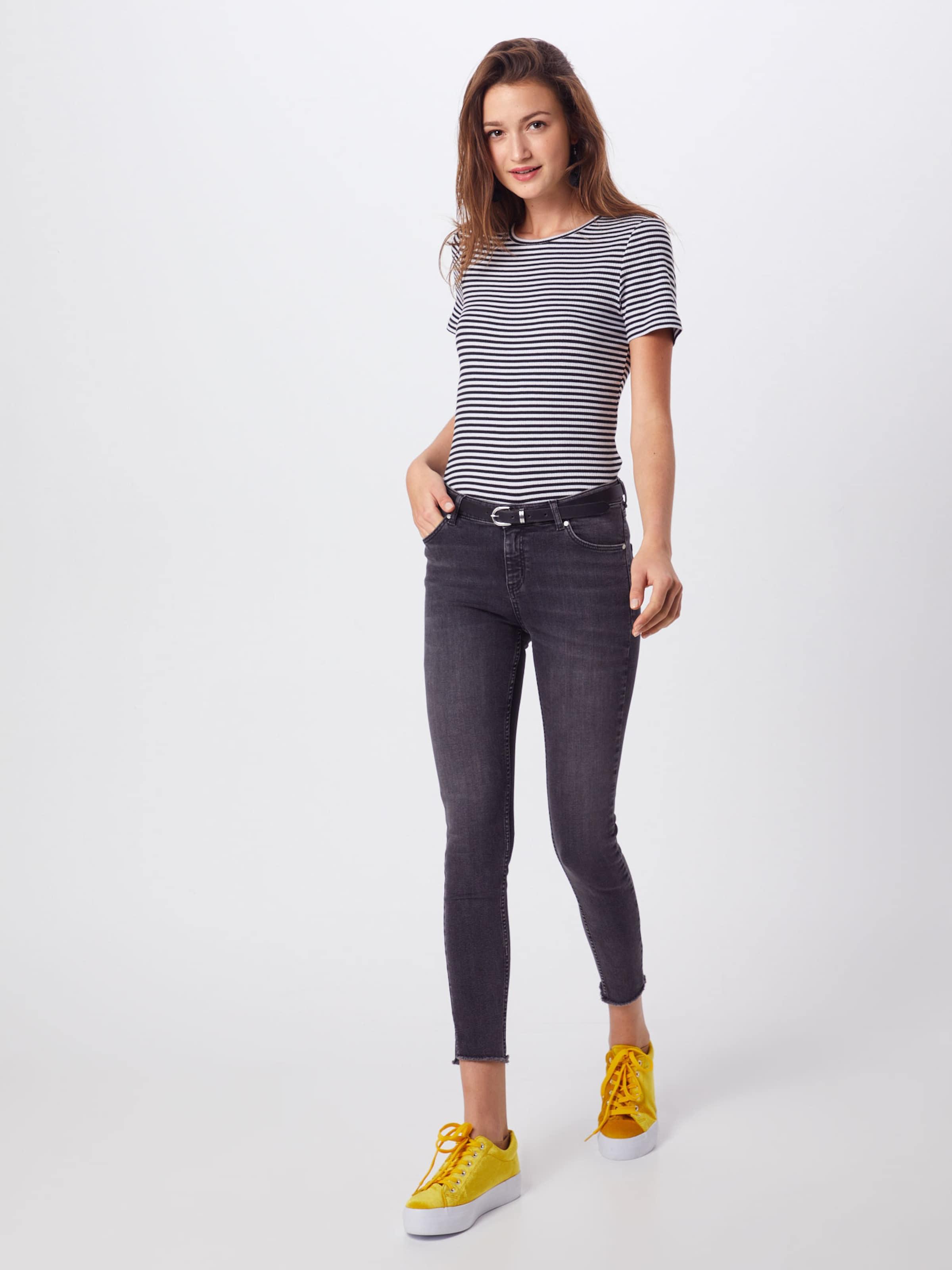 En Gris Review Jean jeans' 'sk Slit Authgrey D FJKl1c